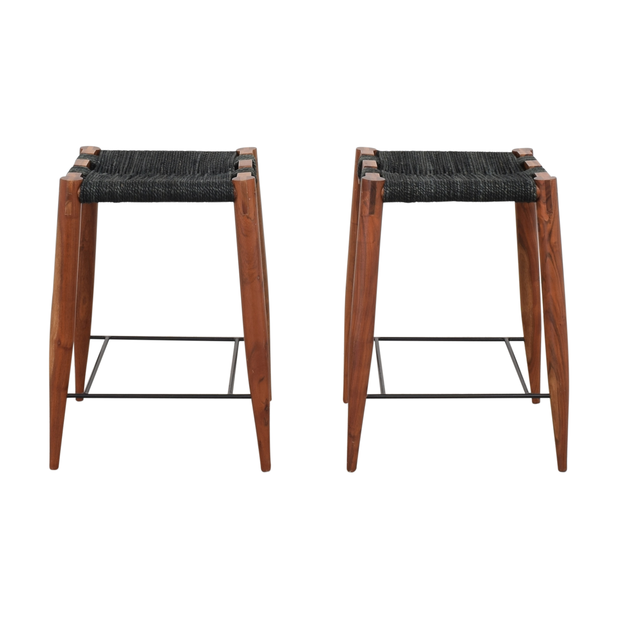 CB2 CB2 Wrap Bar Stools coupon