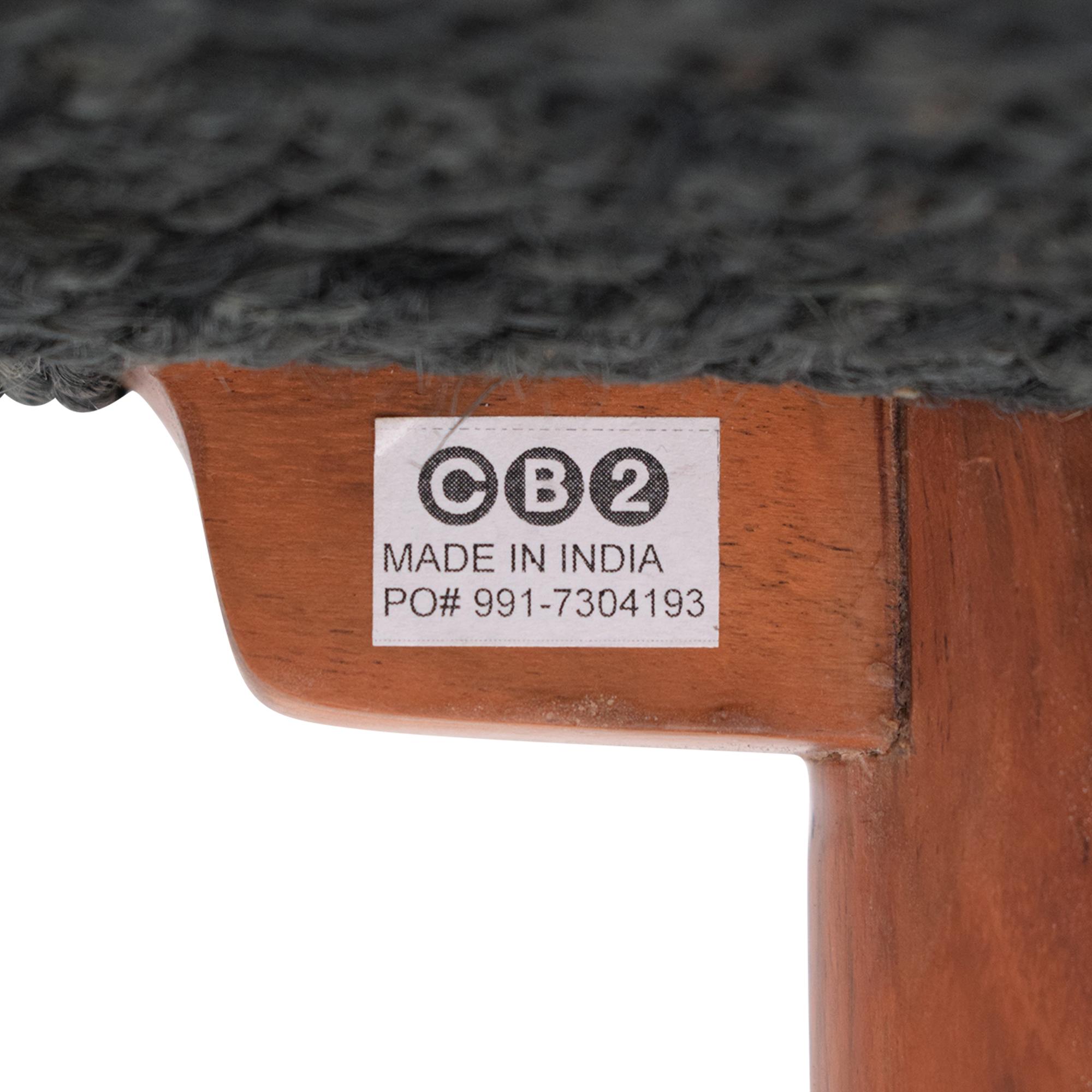 CB2 Wrap Bar Stools / Chairs