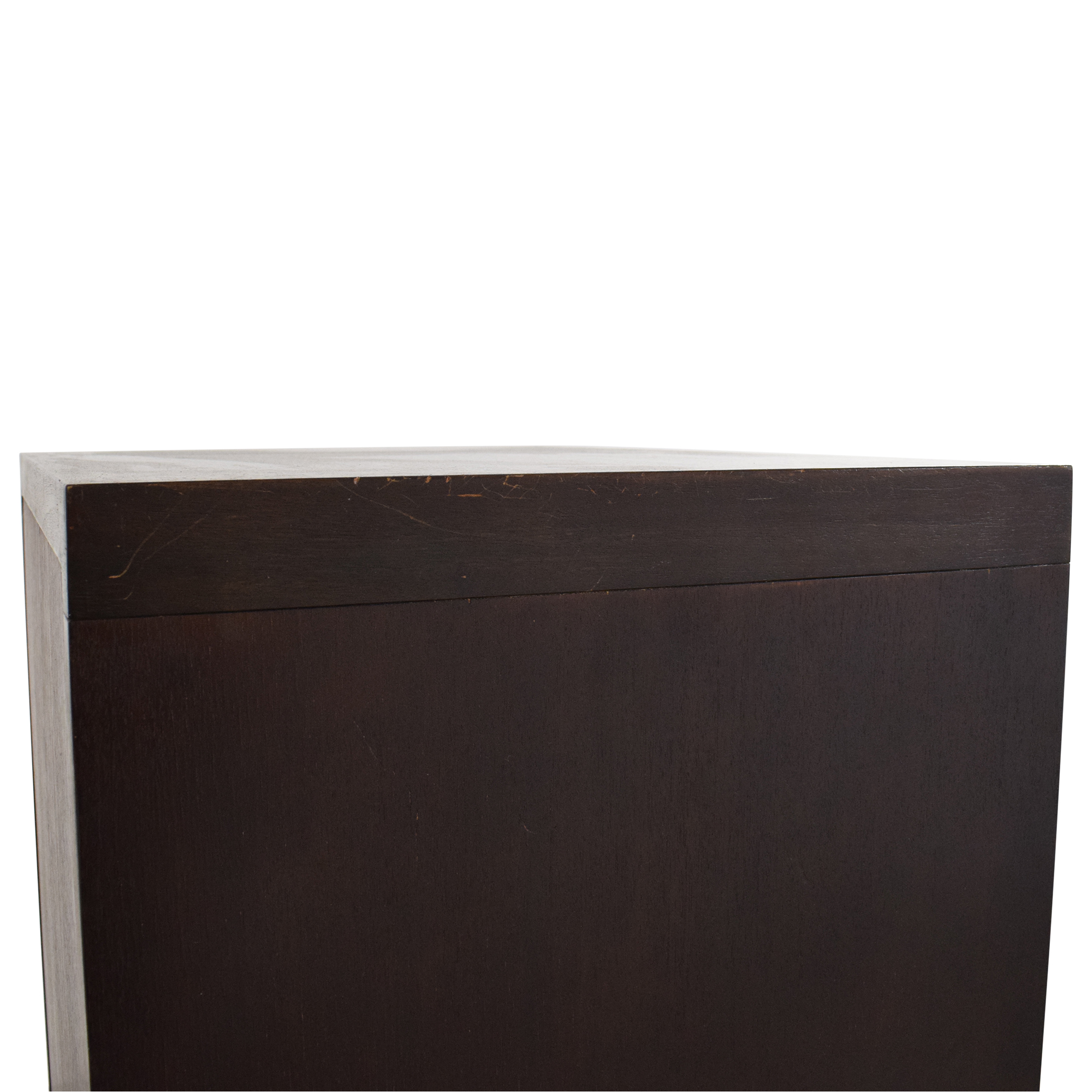 buy Crate & Barrel Tall Chest of Drawers Crate & Barrel