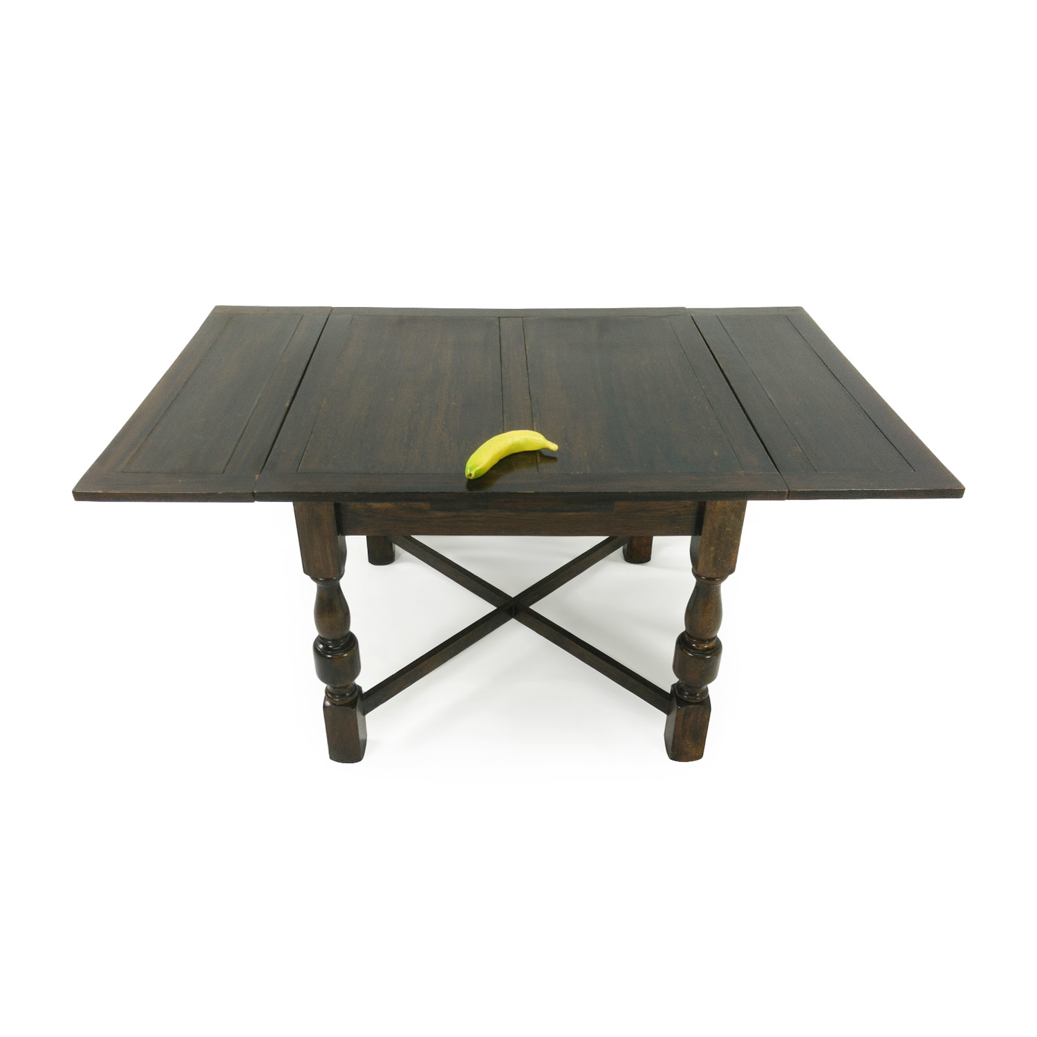 buy  Solid Wood Extendable Dining Table online