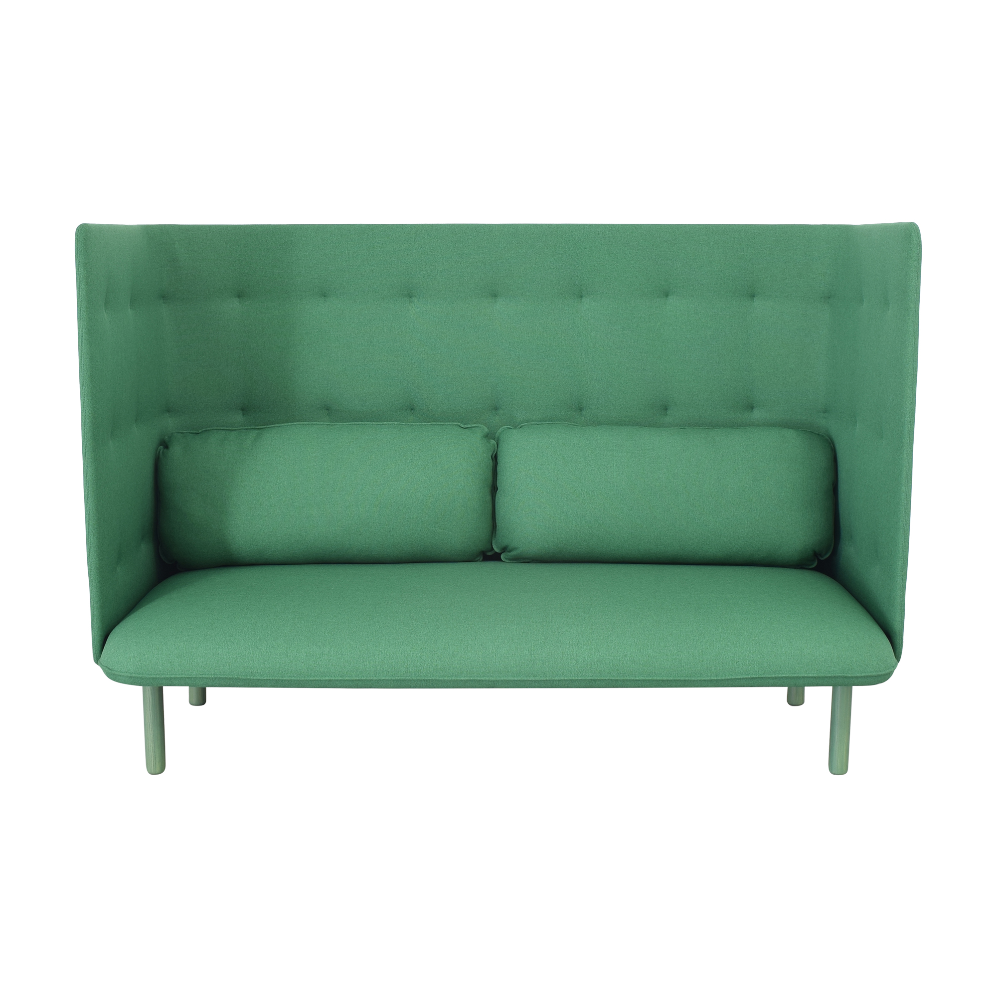 Poppin Poppin The Quiet Time QT Lounge Sofa on sale