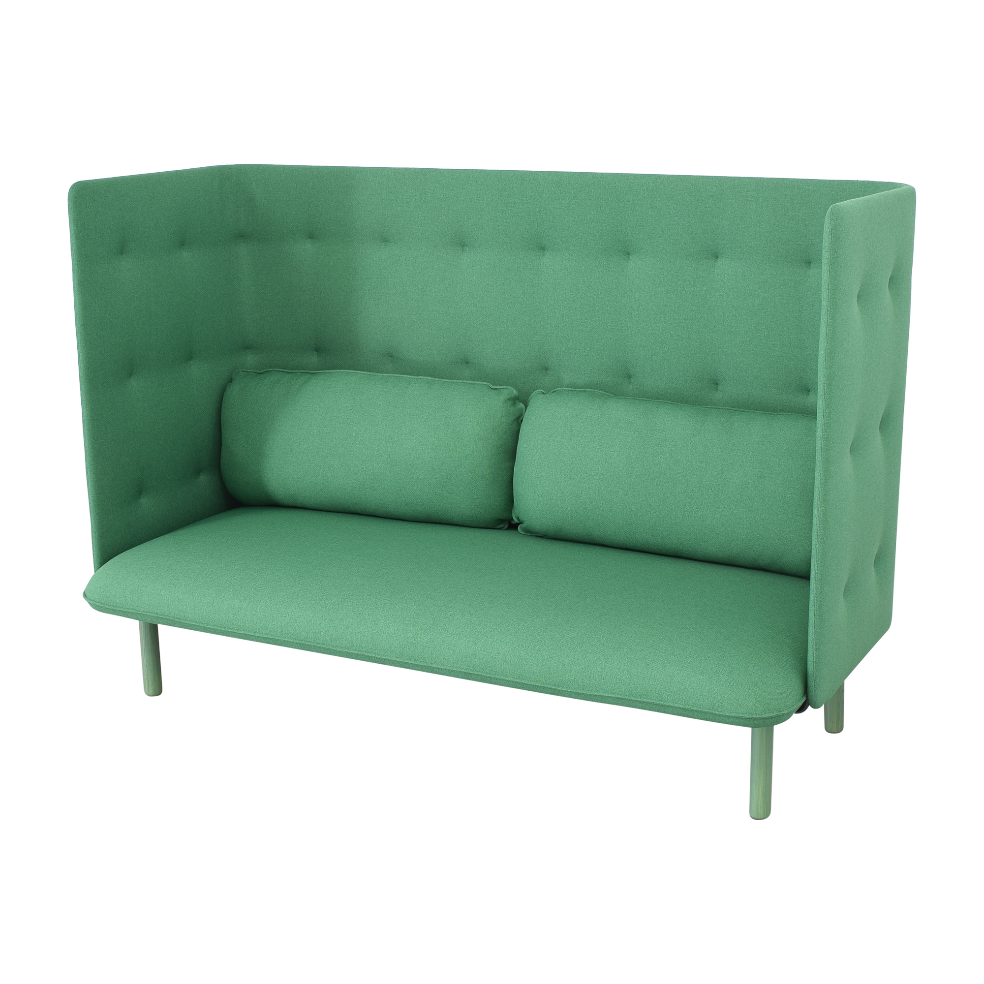 buy Poppin Poppin The Quiet Time QT Lounge Sofa online