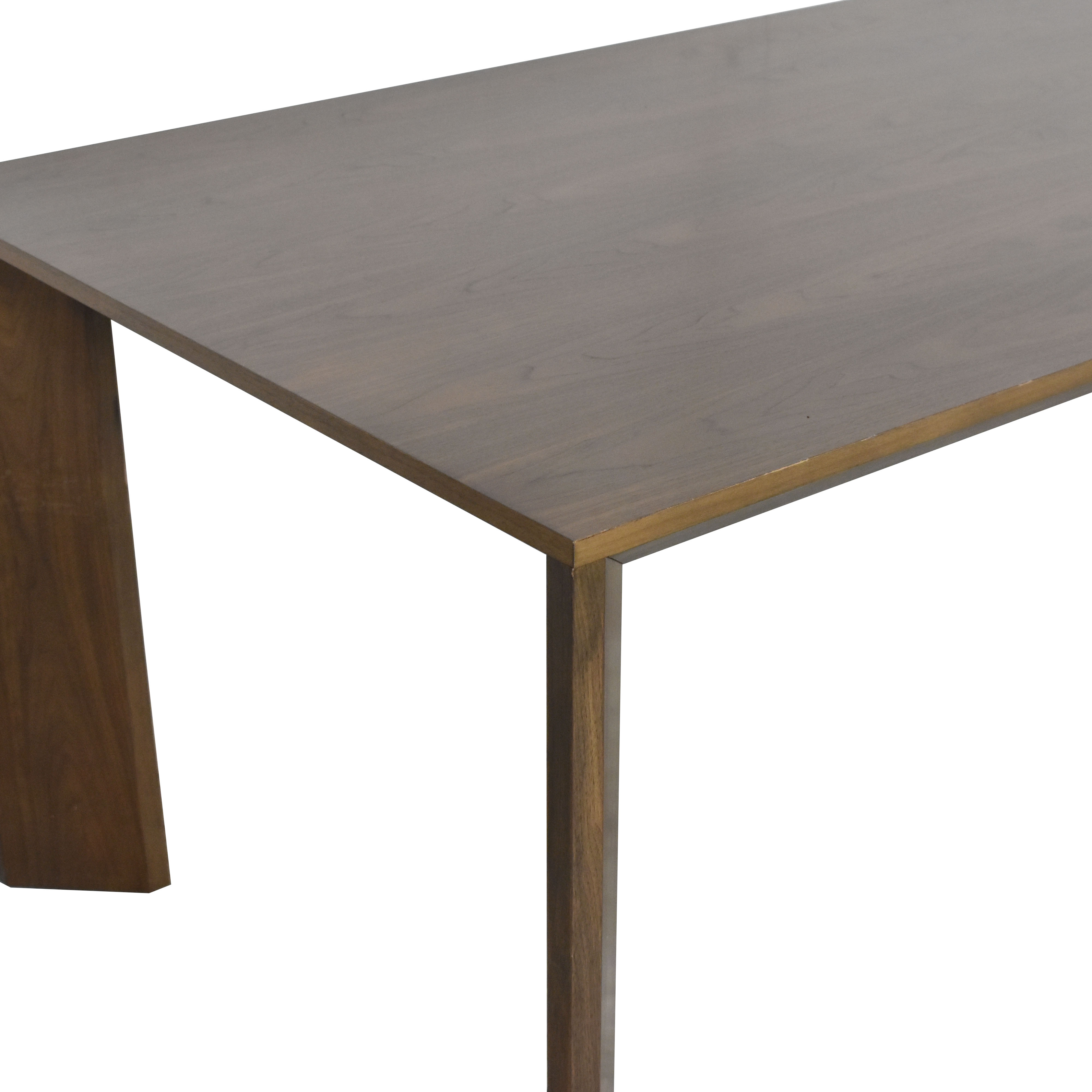 Restoration Hardware Restoration Hardware Arles Dining Table price