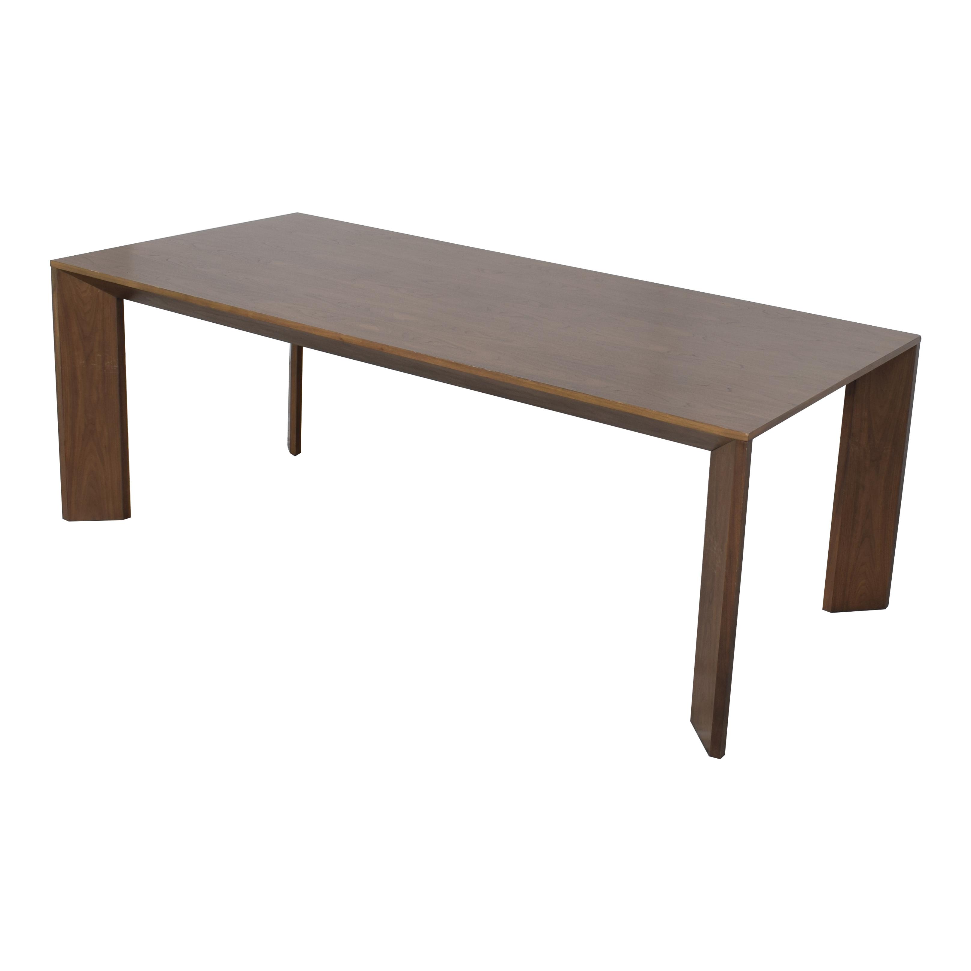 Restoration Hardware Arles Dining Table / Dinner Tables