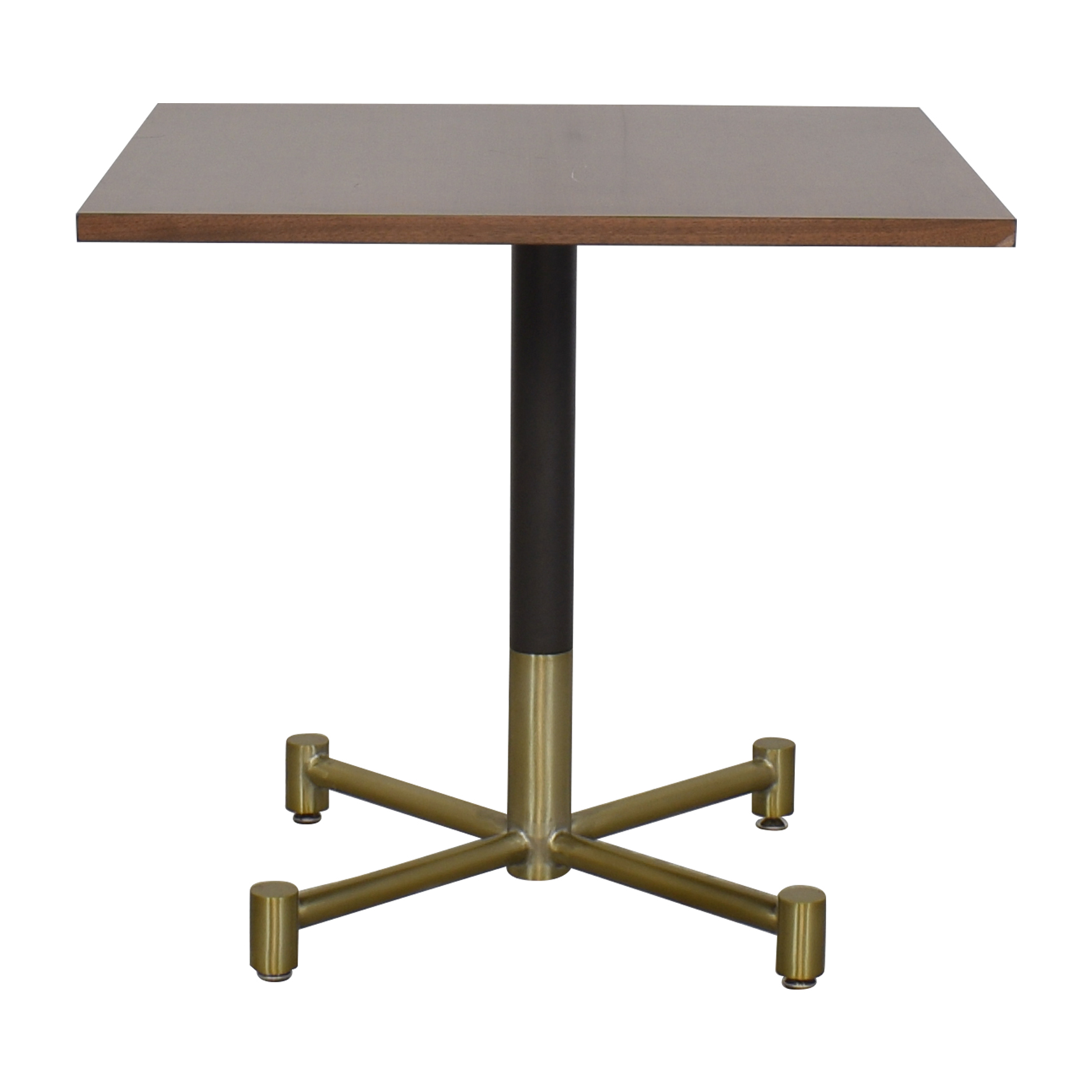 West Elm Square Bistro Table / Tables