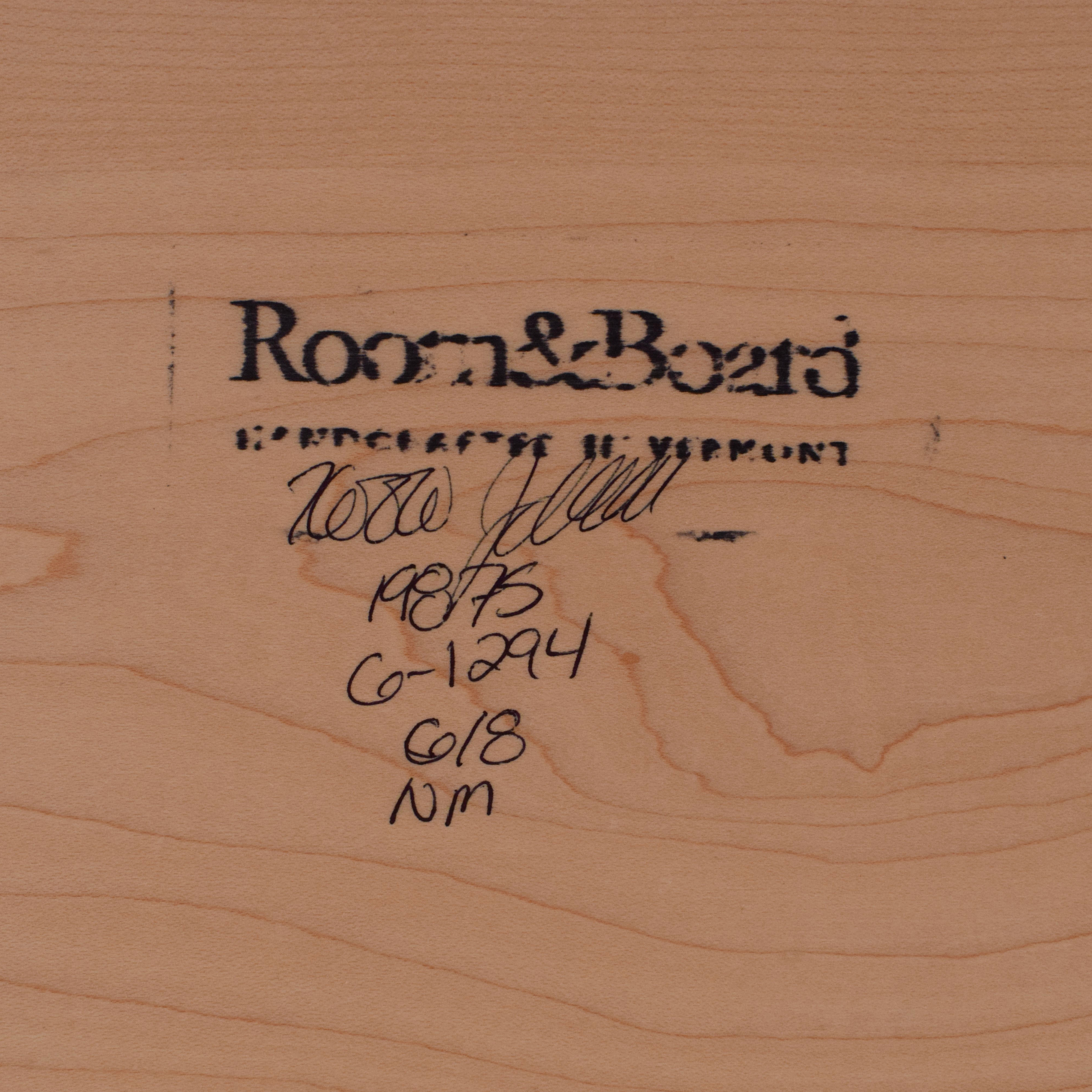 Room & Board Room & Board Portica Desk coupon