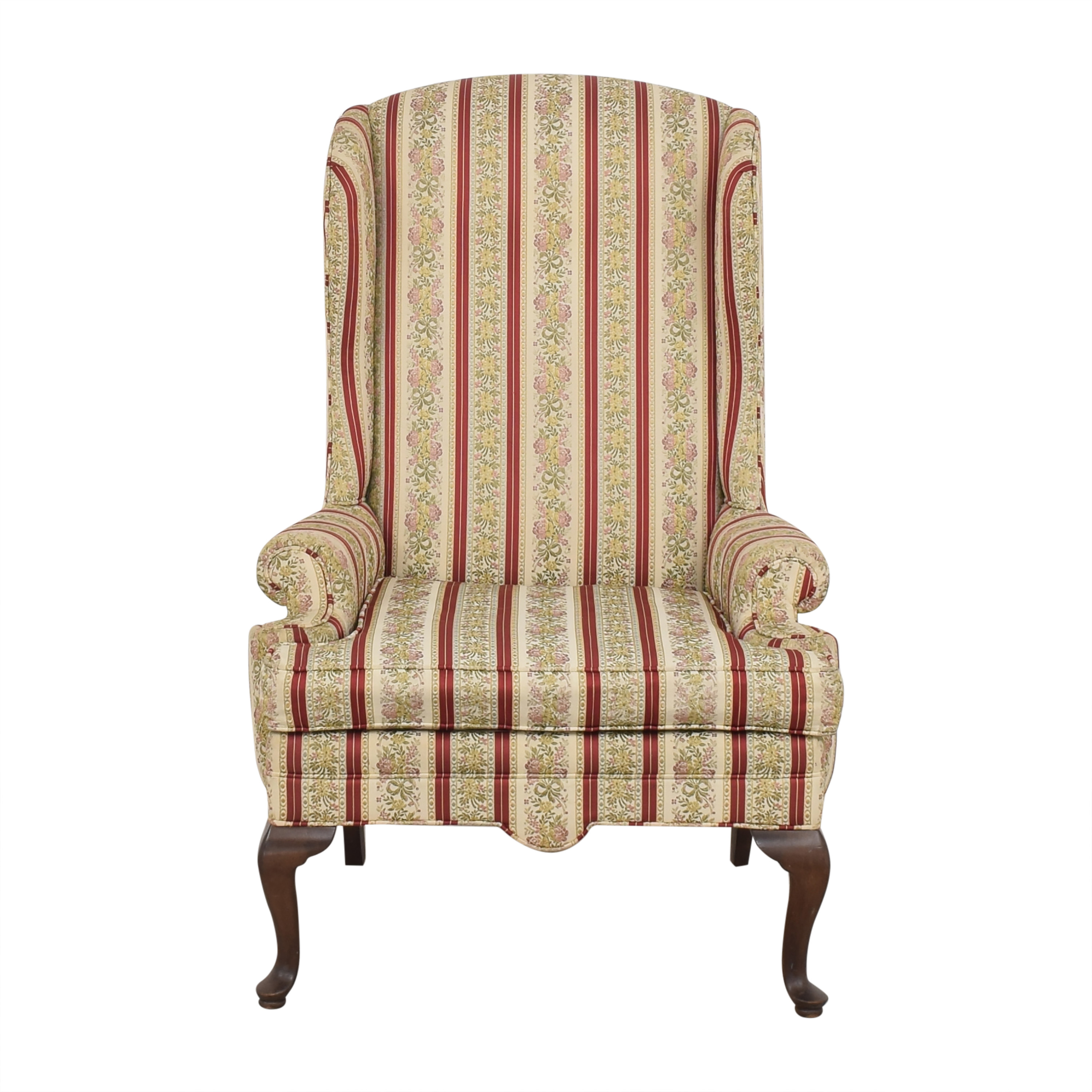 Ethan Allen Wing Chair / Accent Chairs