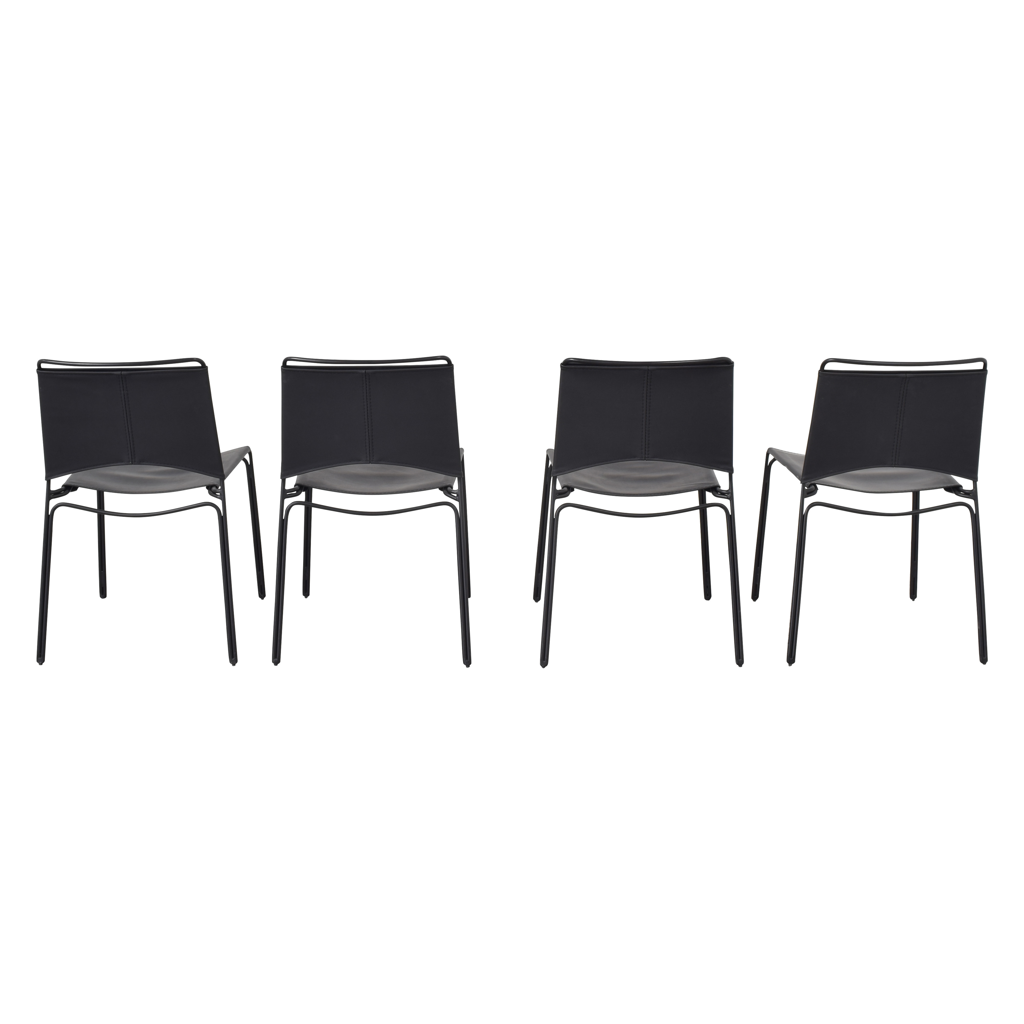 Industry West Industry West Trace Dining Chairs discount