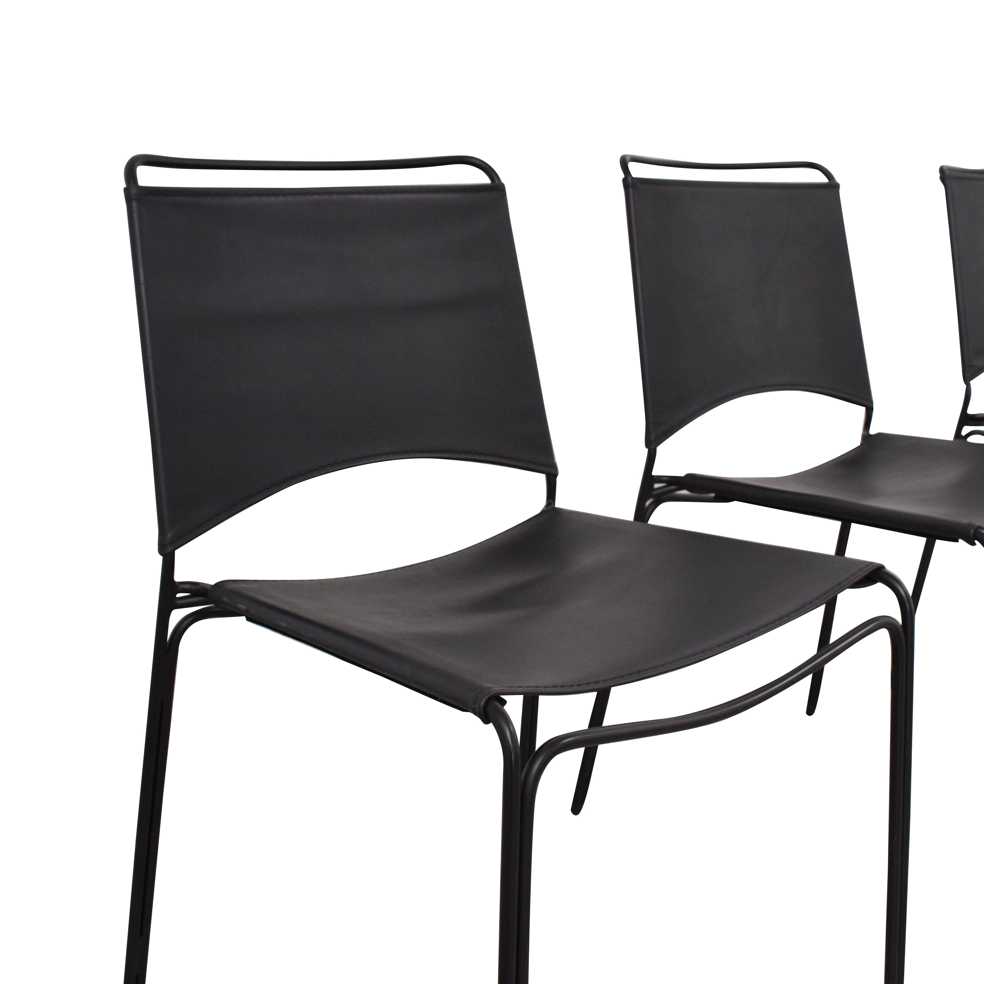 shop Industry West Trace Dining Chairs Industry West Chairs