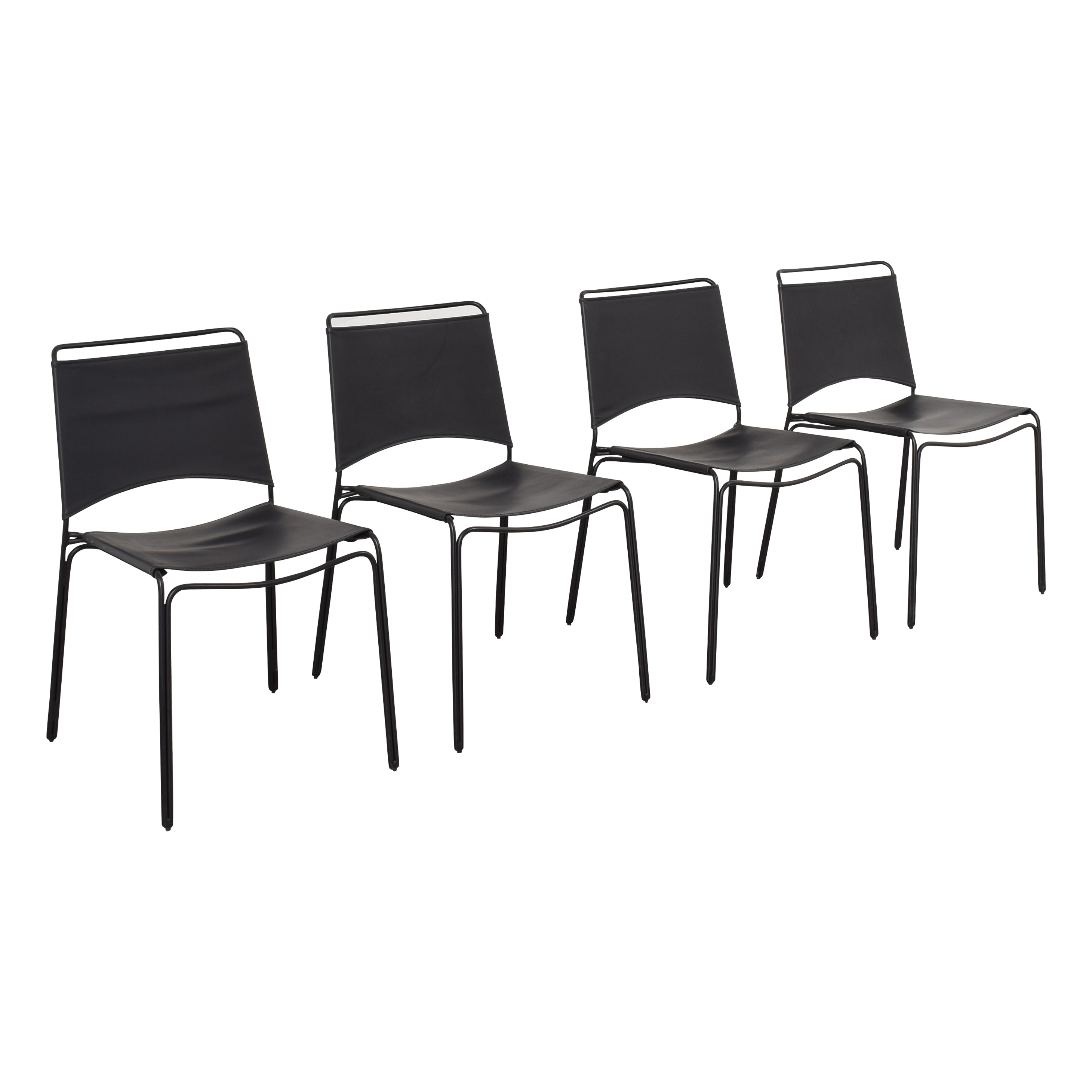 buy Industry West Trace Dining Chairs Industry West Chairs