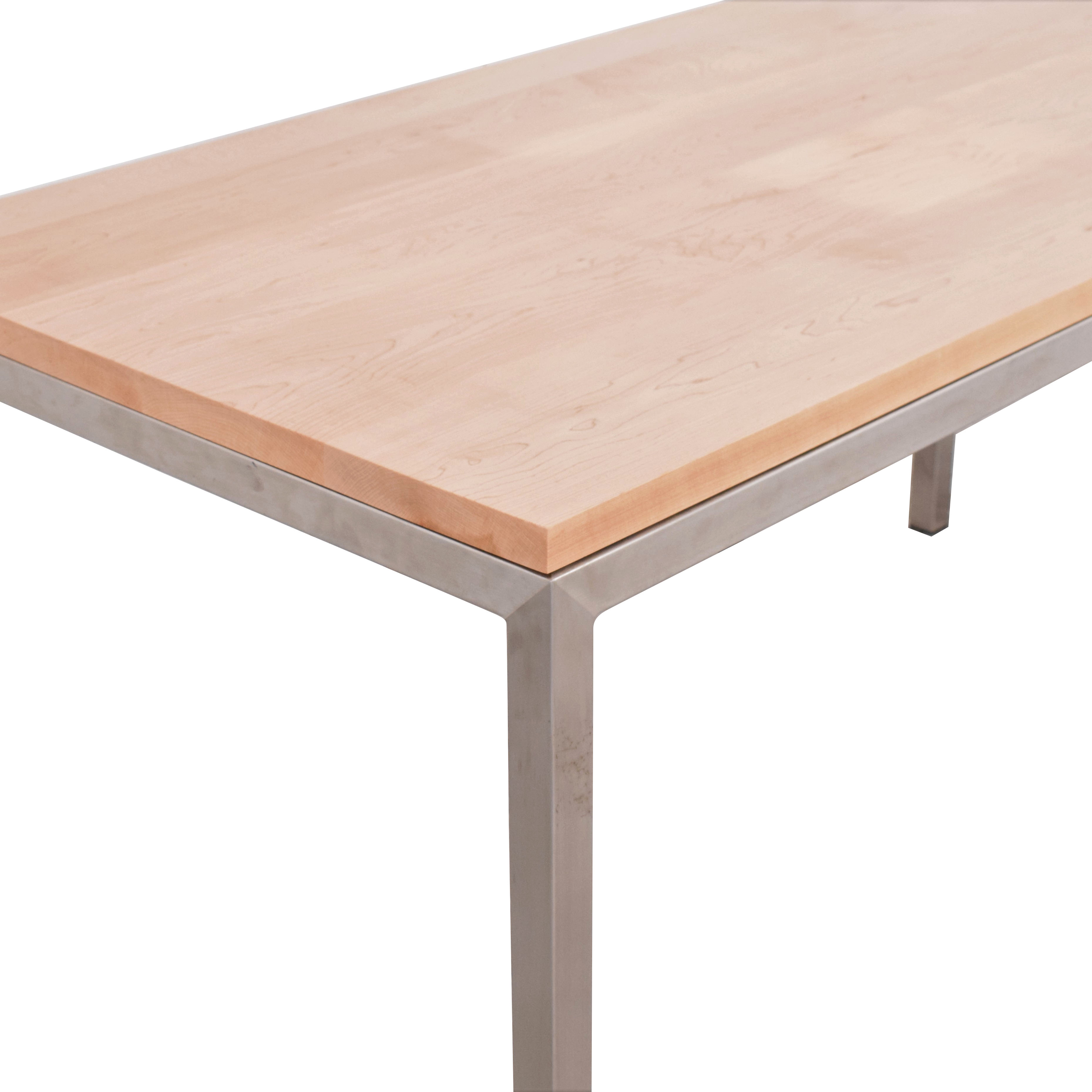 shop Room & Board Portica Desk Room & Board Tables