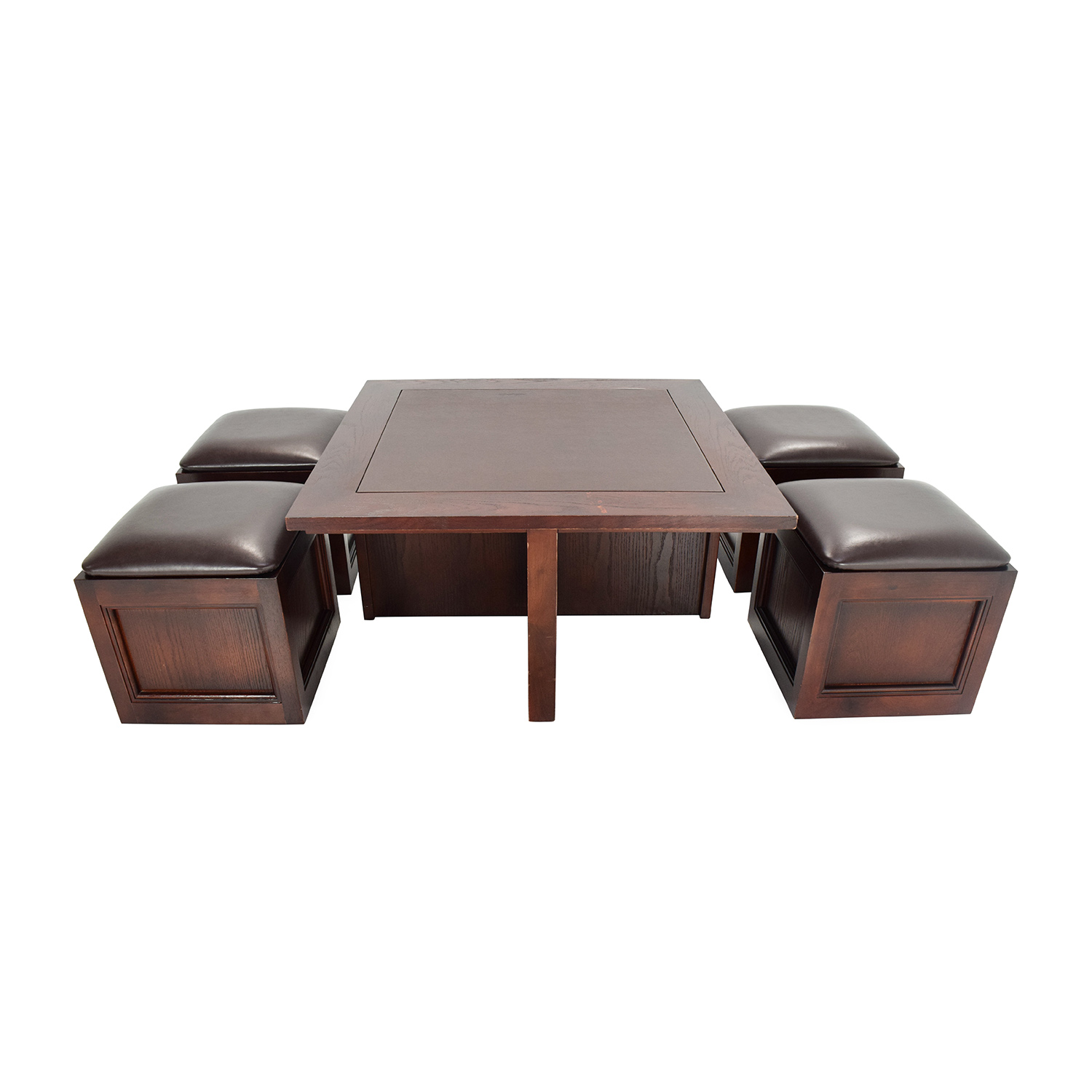 ... Shop Kanson Coffee Table Set Kanson ...