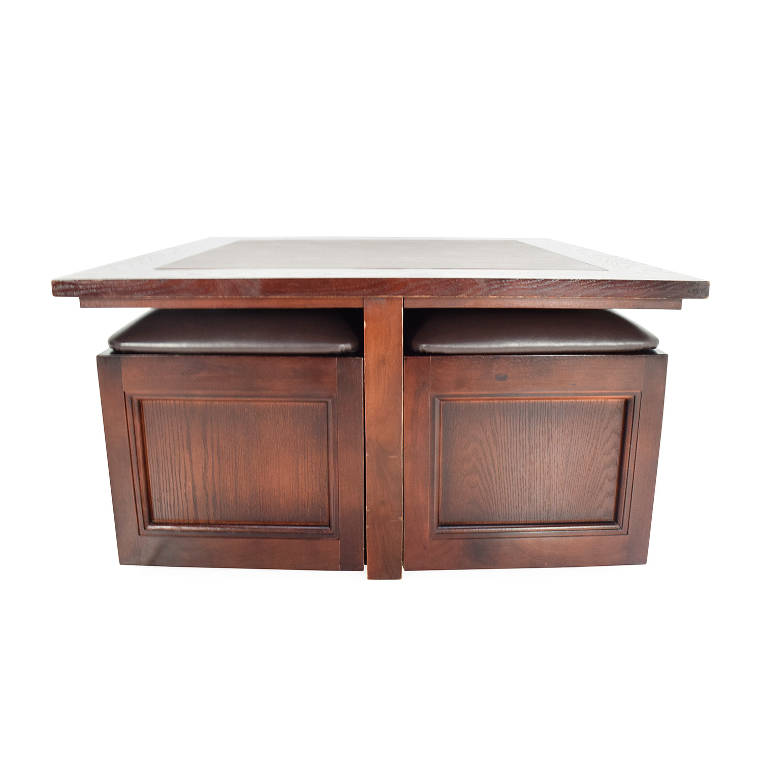 77% OFF Kanson Kanson Coffee Table Set Tables