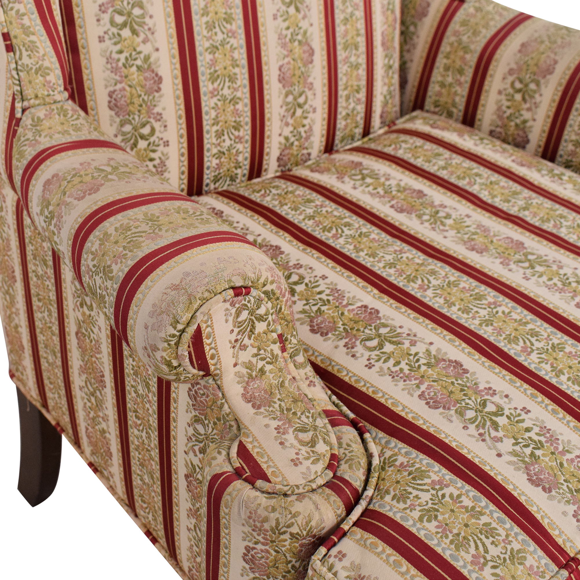 buy Ethan Allen Ethan Allen Wing Chair online