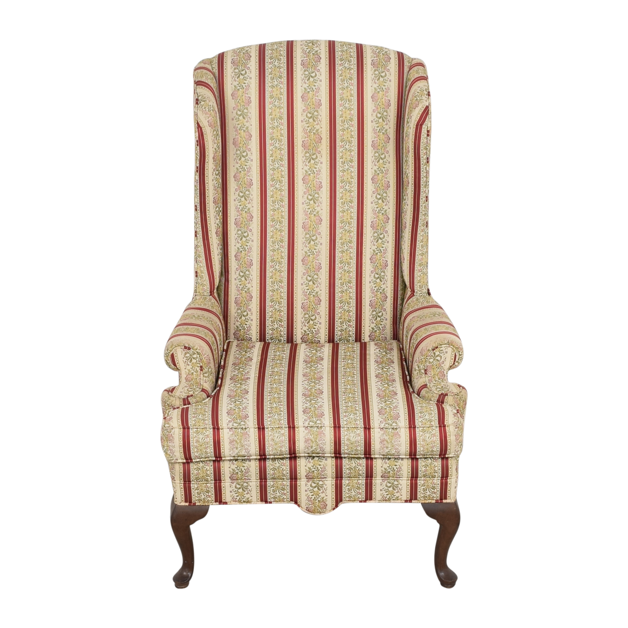 Ethan Allen Ethan Allen Wing Chair used