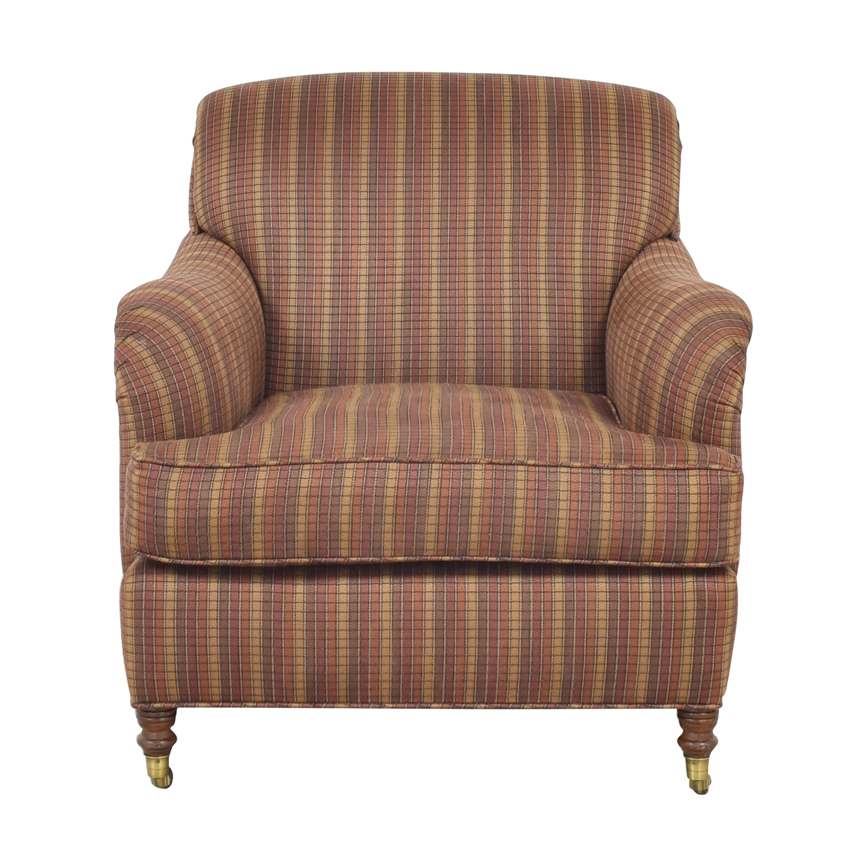 Kravet Kravet Accent Chair second hand
