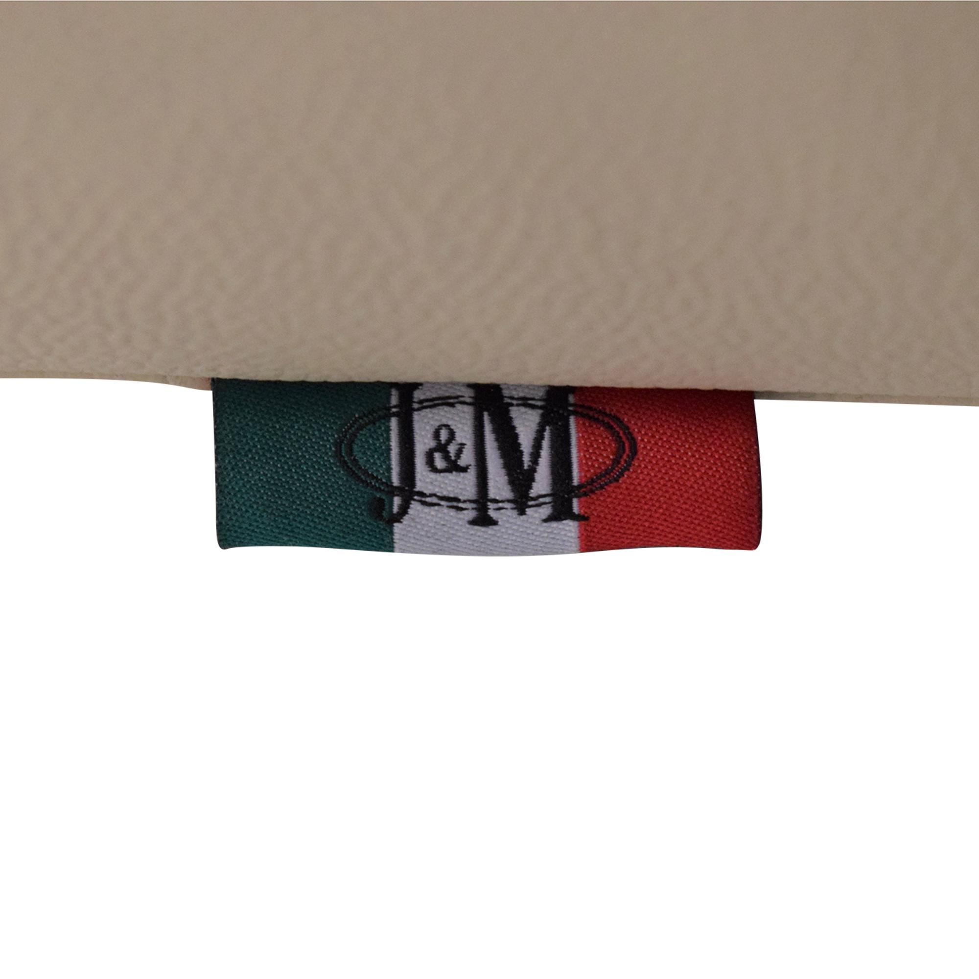 shop J&M Furniture J&M Furniture Jenny Sectional Sleeper Sofa online