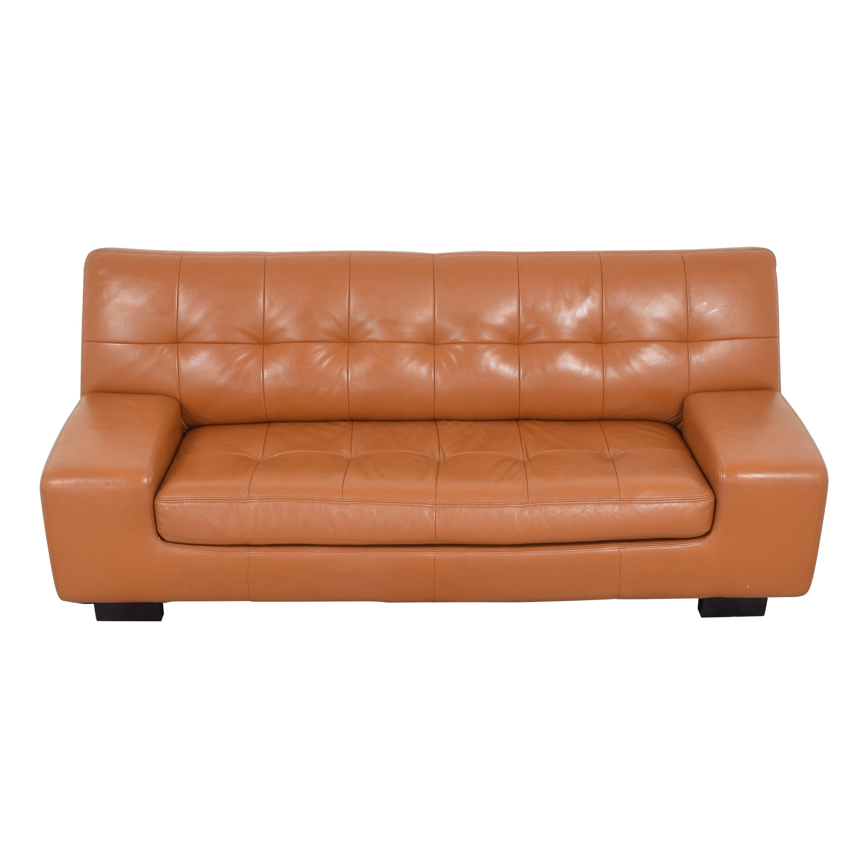 W Schillig Mandalay Sofa