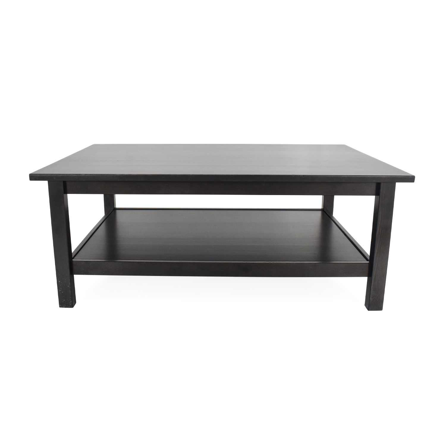 Charmant Buy Dark Chocolate Coffee Table IKEA ...
