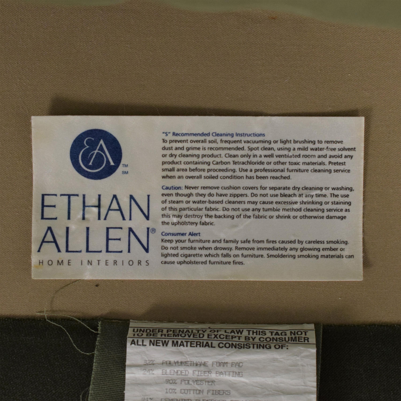 Ethan Allen Ethan Allen Settee second hand