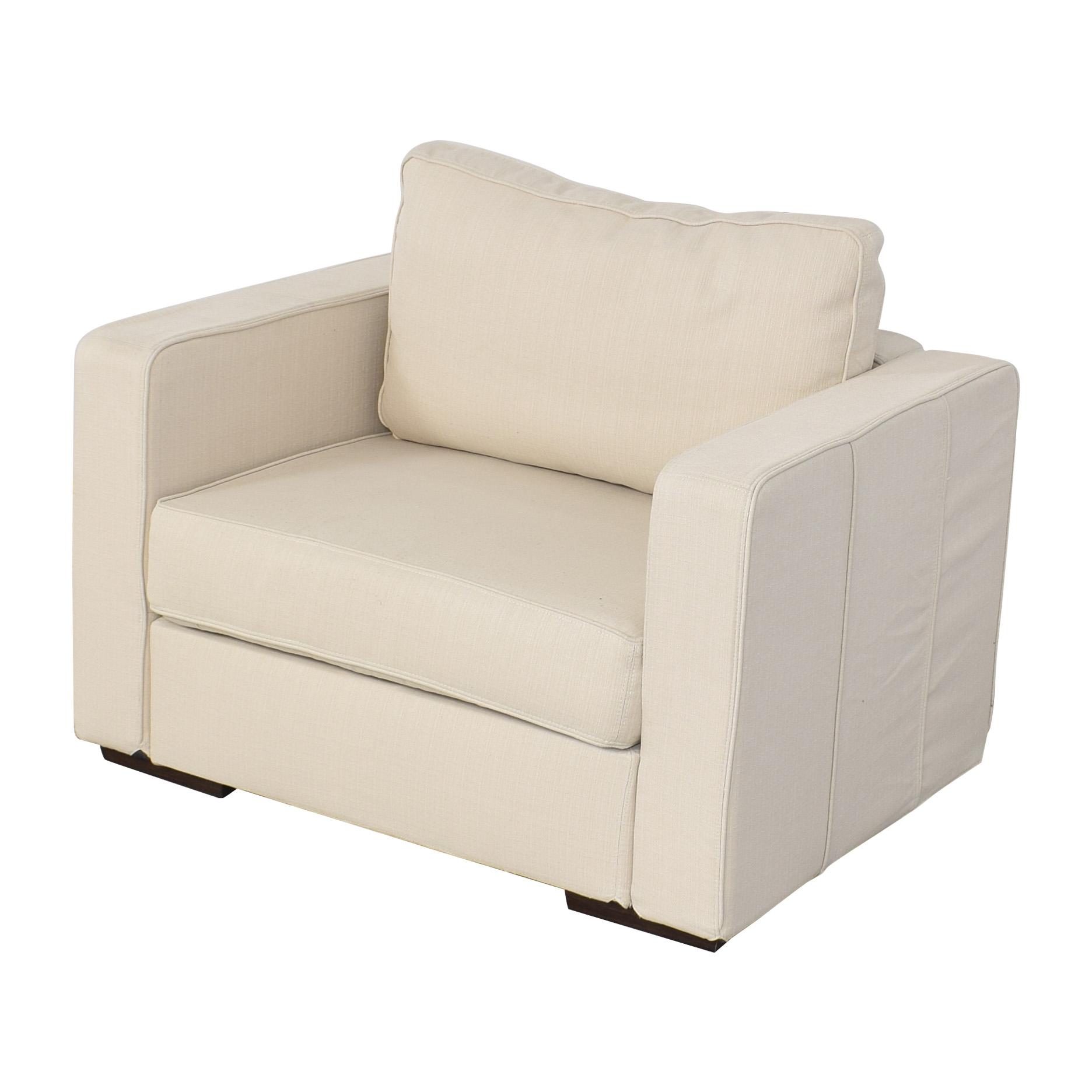 Lovesac Lovesac Single Seat Sactional used
