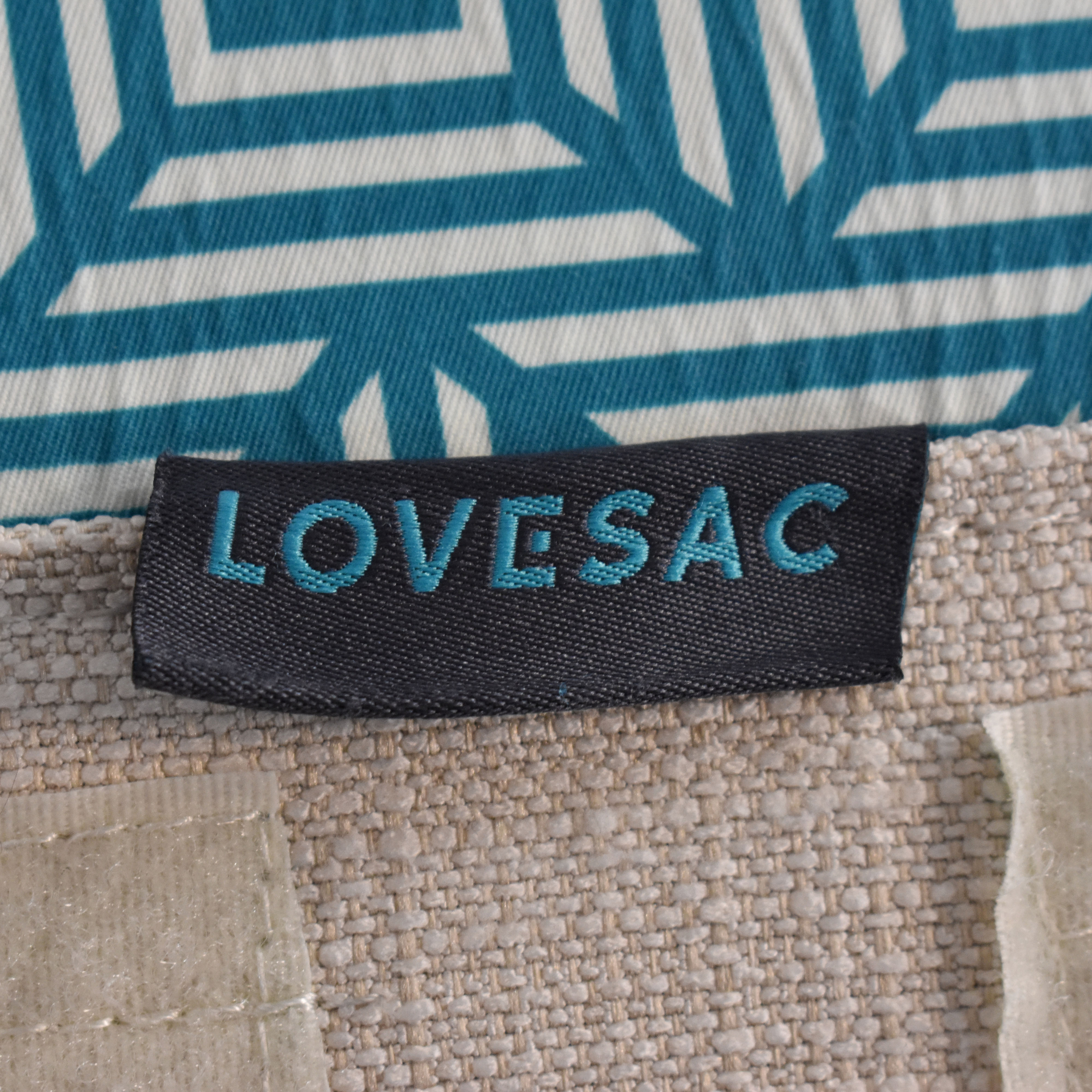 Lovesac Single Seat Sactional / Accent Chairs