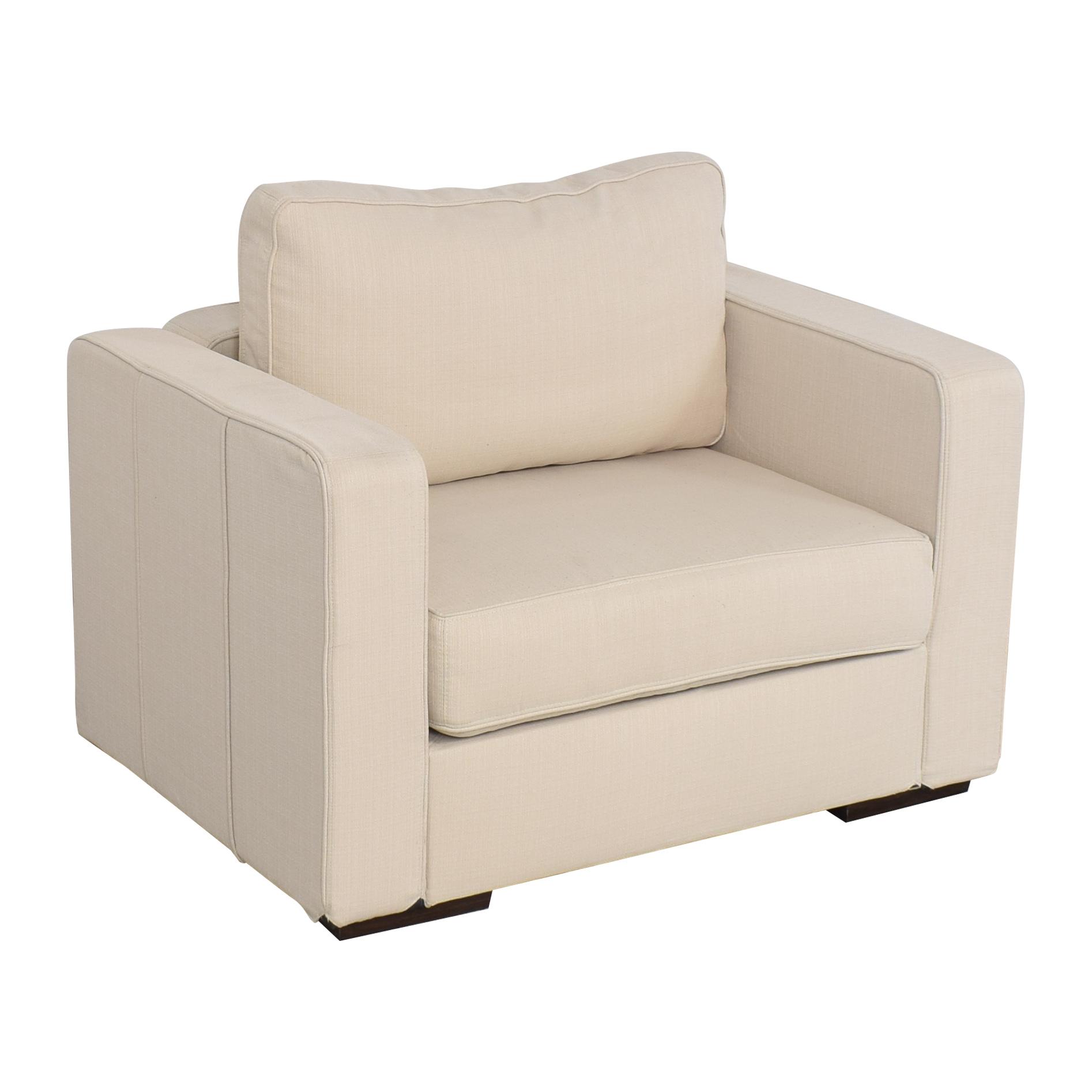 Lovesac Lovesac Single Seat Sactional pa