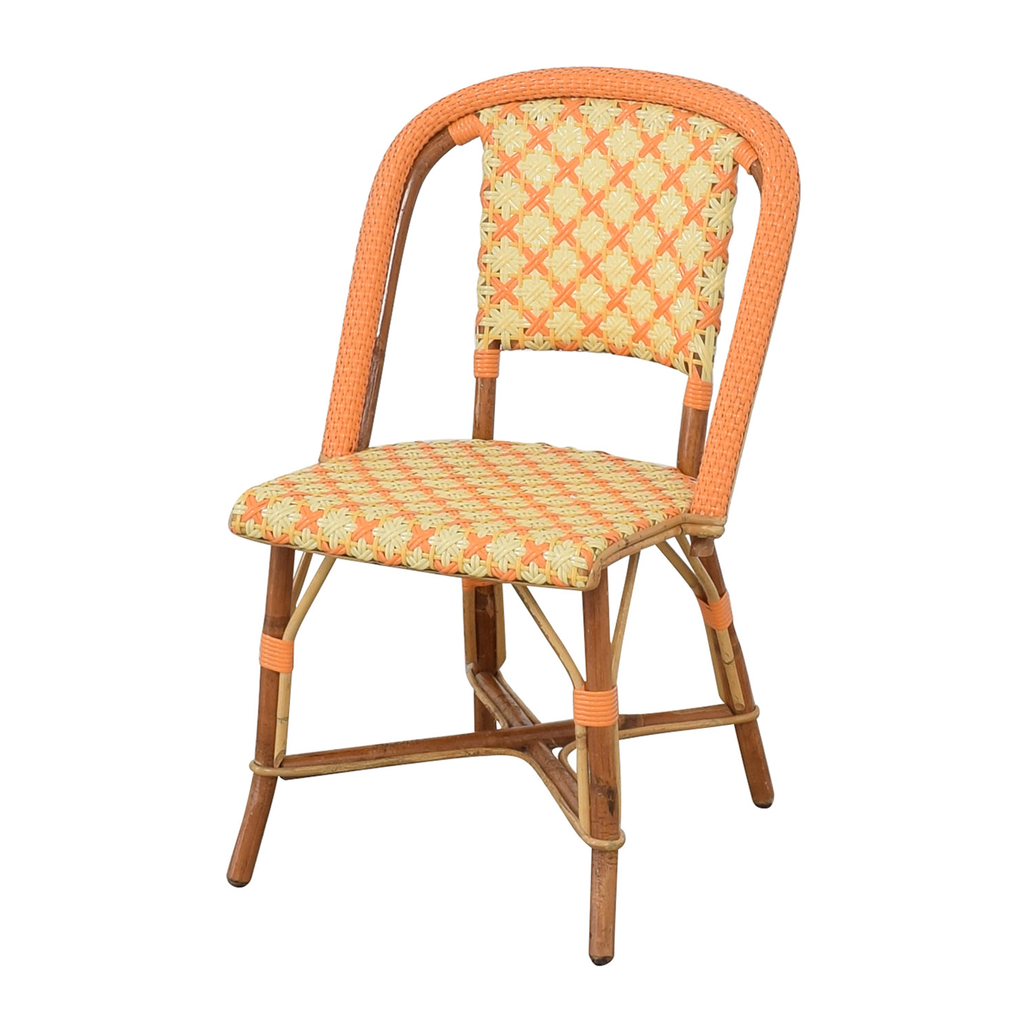 buy TK Collections TK Collections French Bistro Chair online