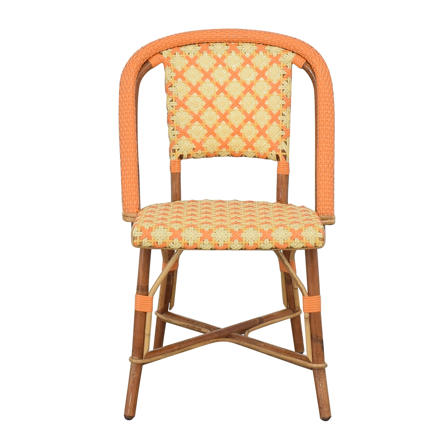 buy TK Collections French Bistro Chair TK Collections