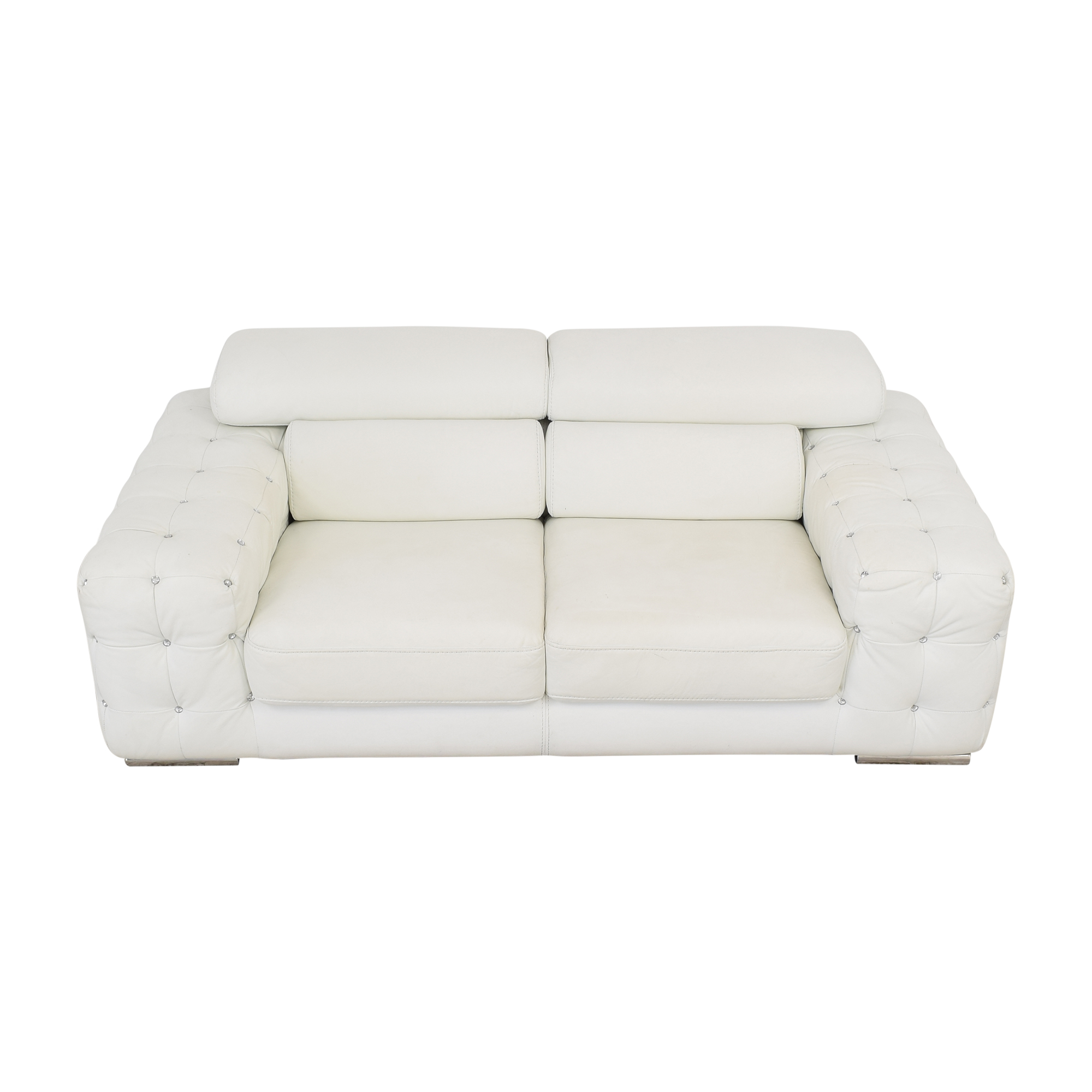 Vieri Divani Divani Casa Corinne Modern Sofa for sale