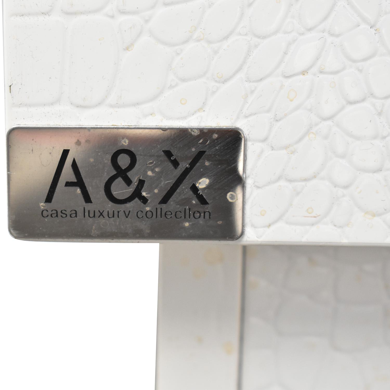buy Armani Casa A&X Ovidius Vanity Table online