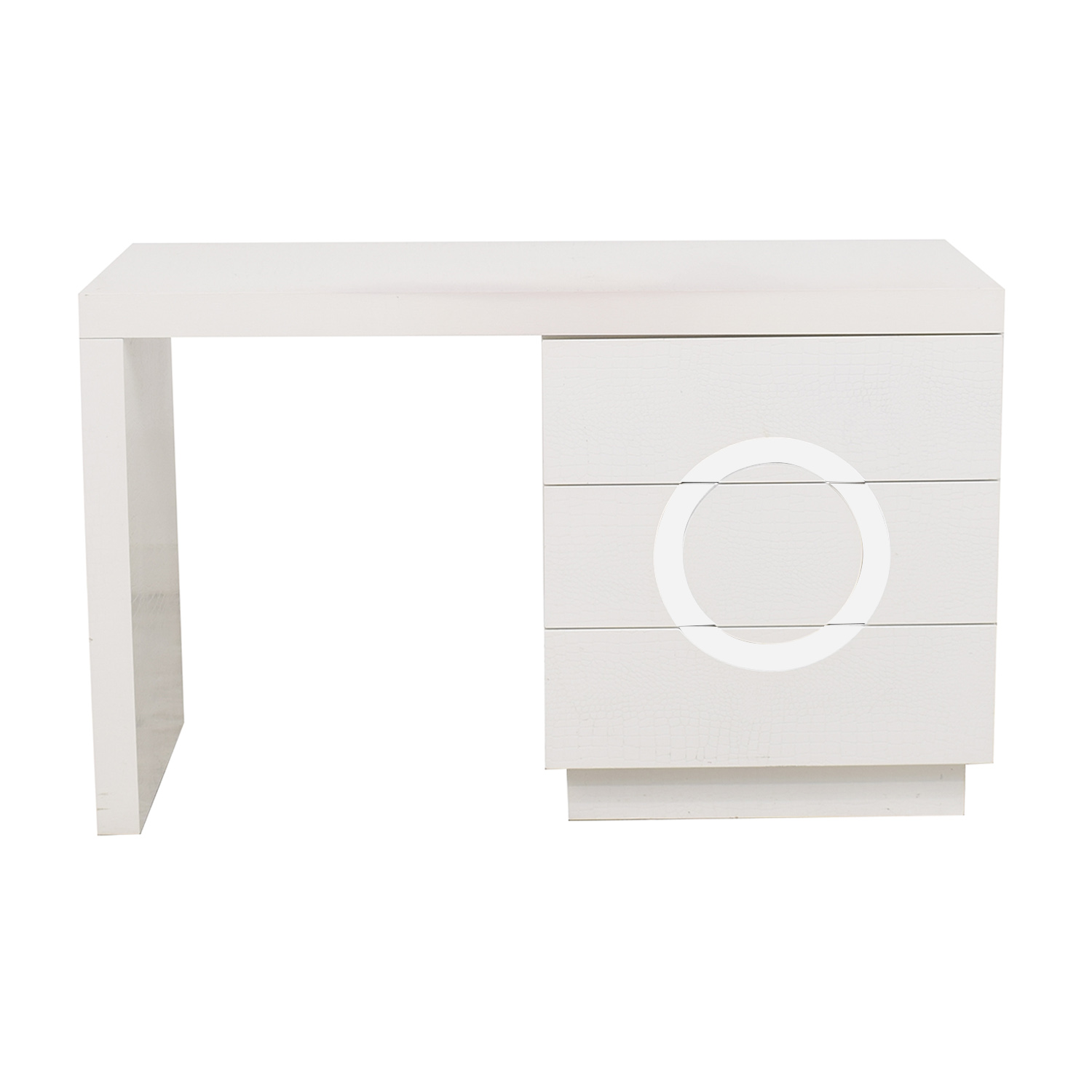 Armani Casa A&X Ovidius Vanity Table Storage