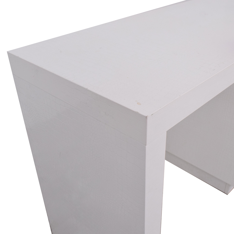 buy A&X Ovidius Vanity Table Armani Casa Dressers