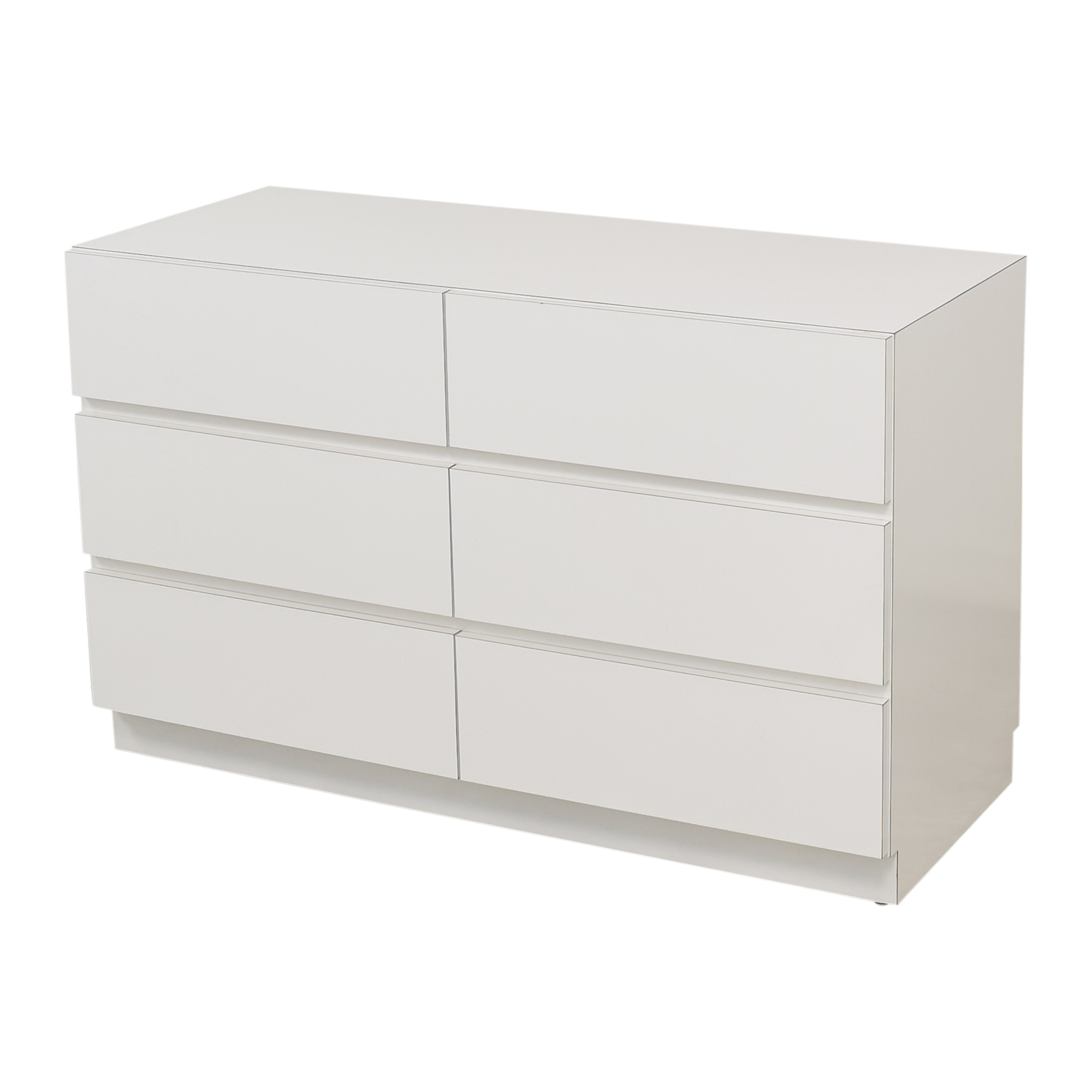 buy  Modern Six Drawer Dresser online
