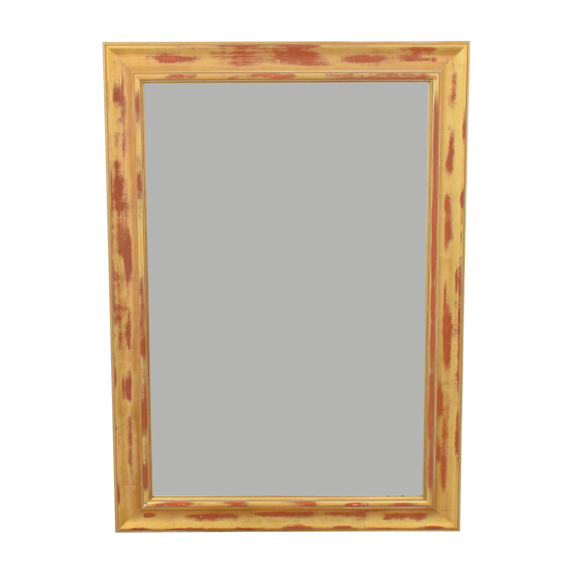 Framed Mirror Mirrors