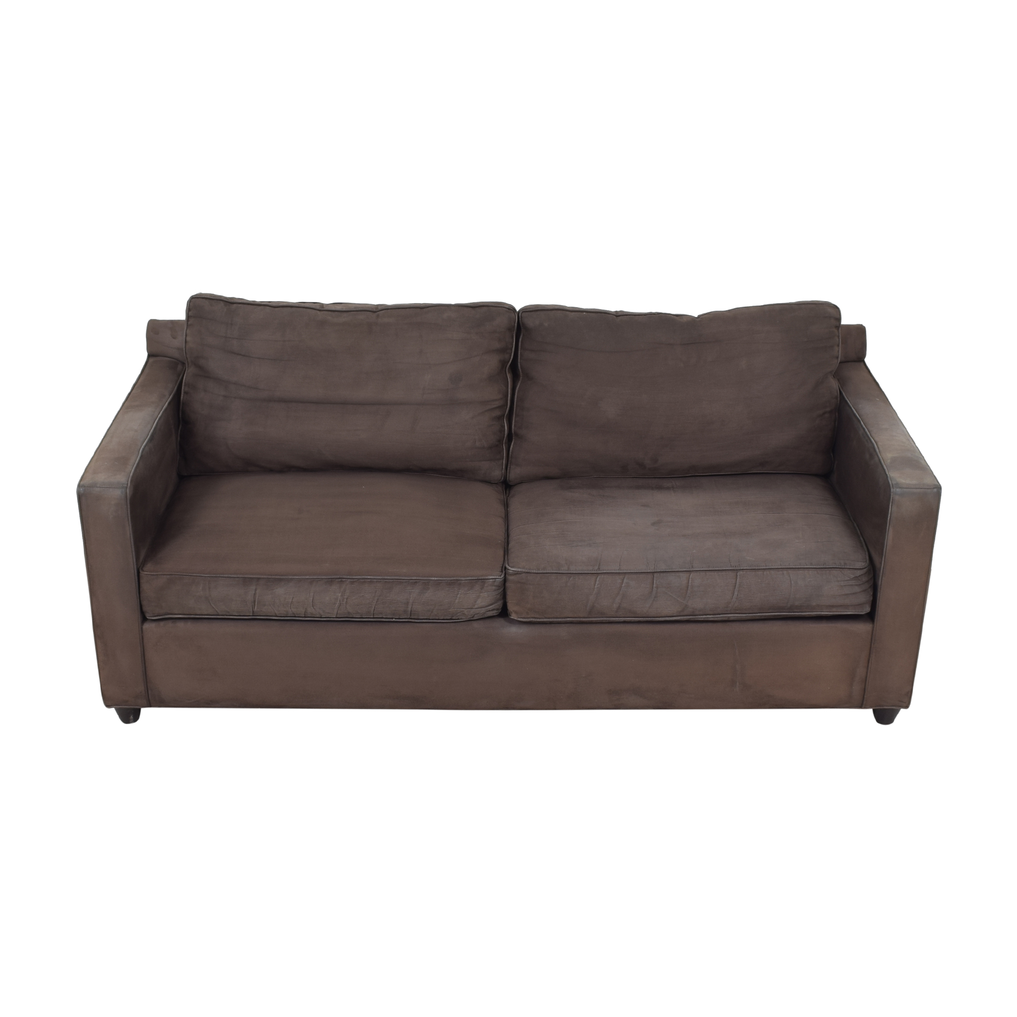 Crate & Barrel Troy Sofa sale