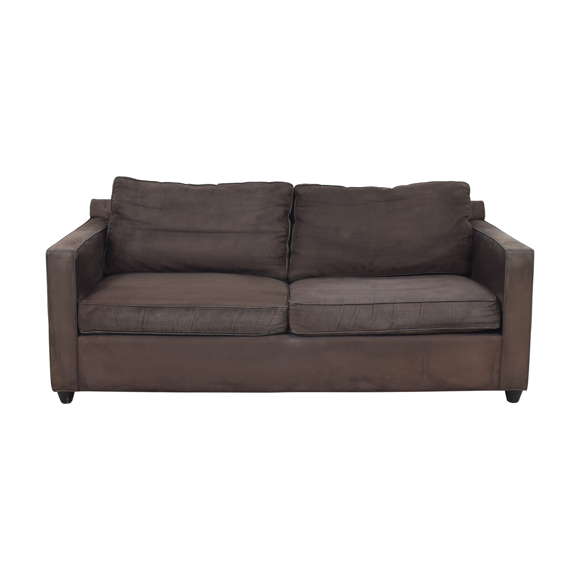 Crate & Barrel Crate & Barrel Troy Sofa ct