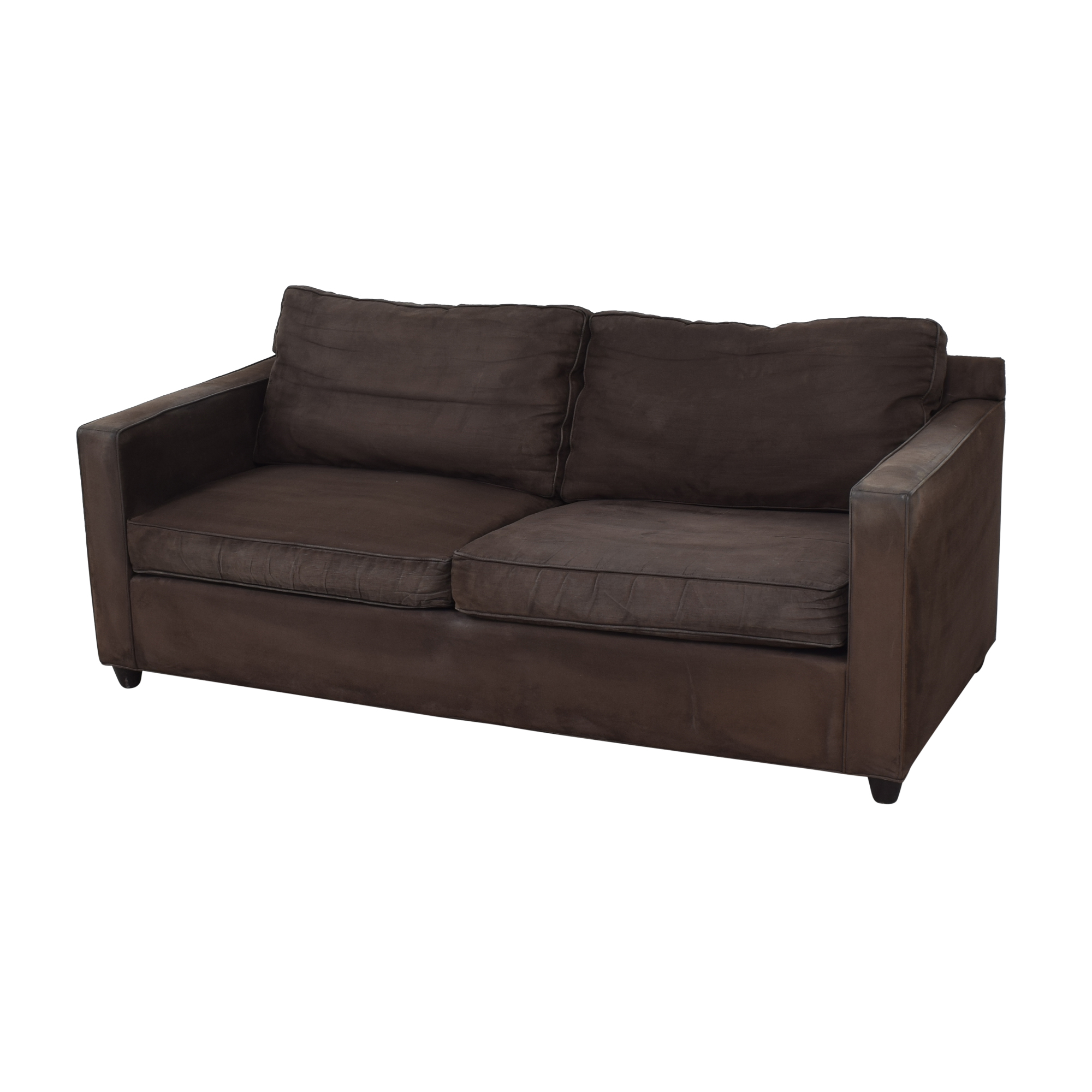 Crate & Barrel Crate & Barrel Troy Sofa coupon
