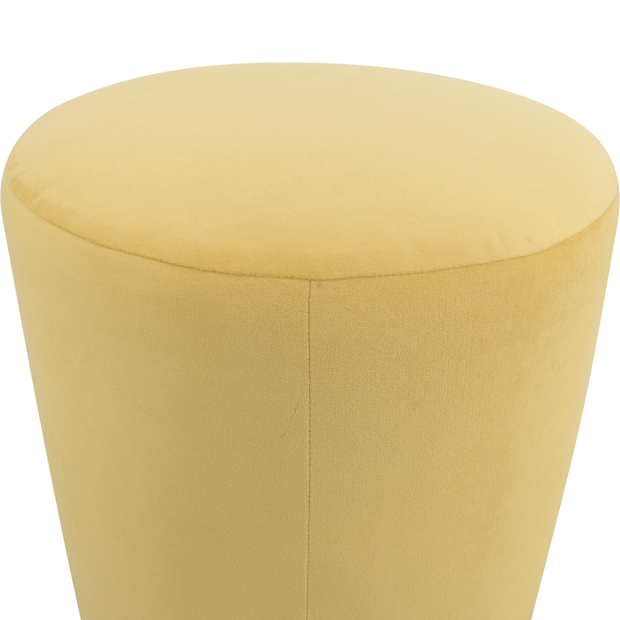 The Inside The Inside Drum Ottoman second hand