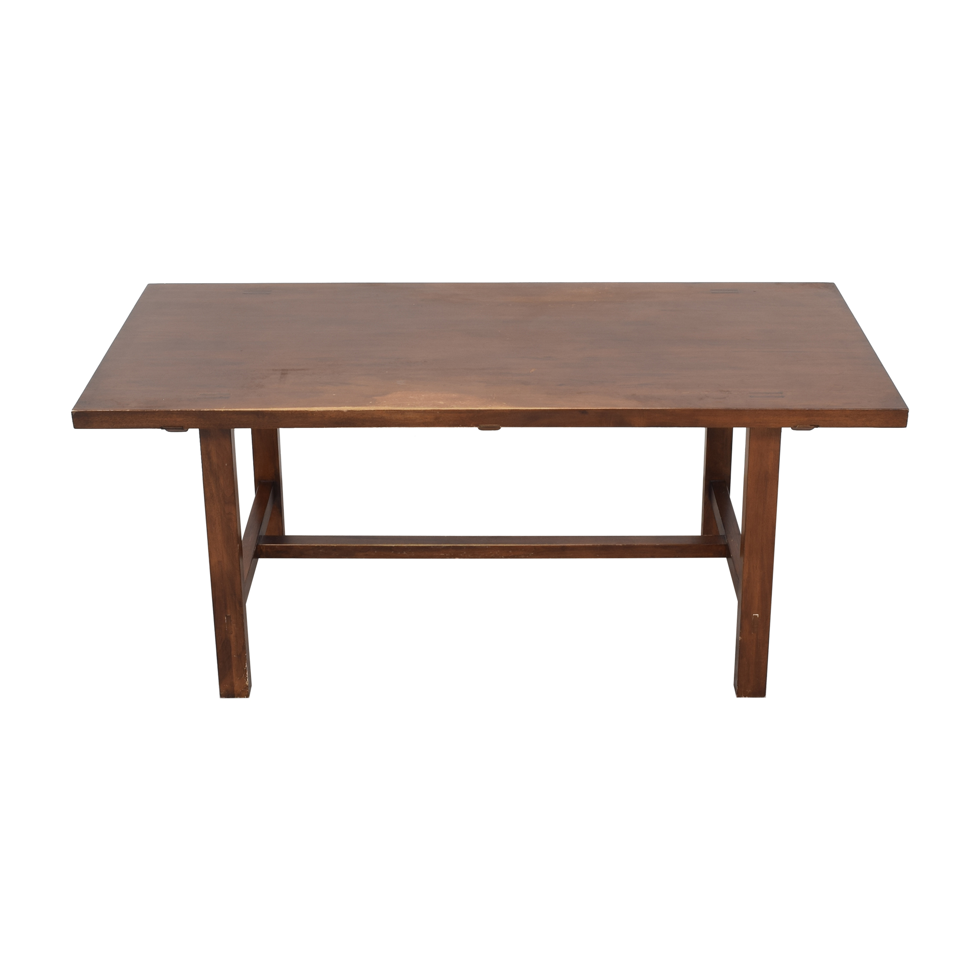 Wooden Dining Table nyc