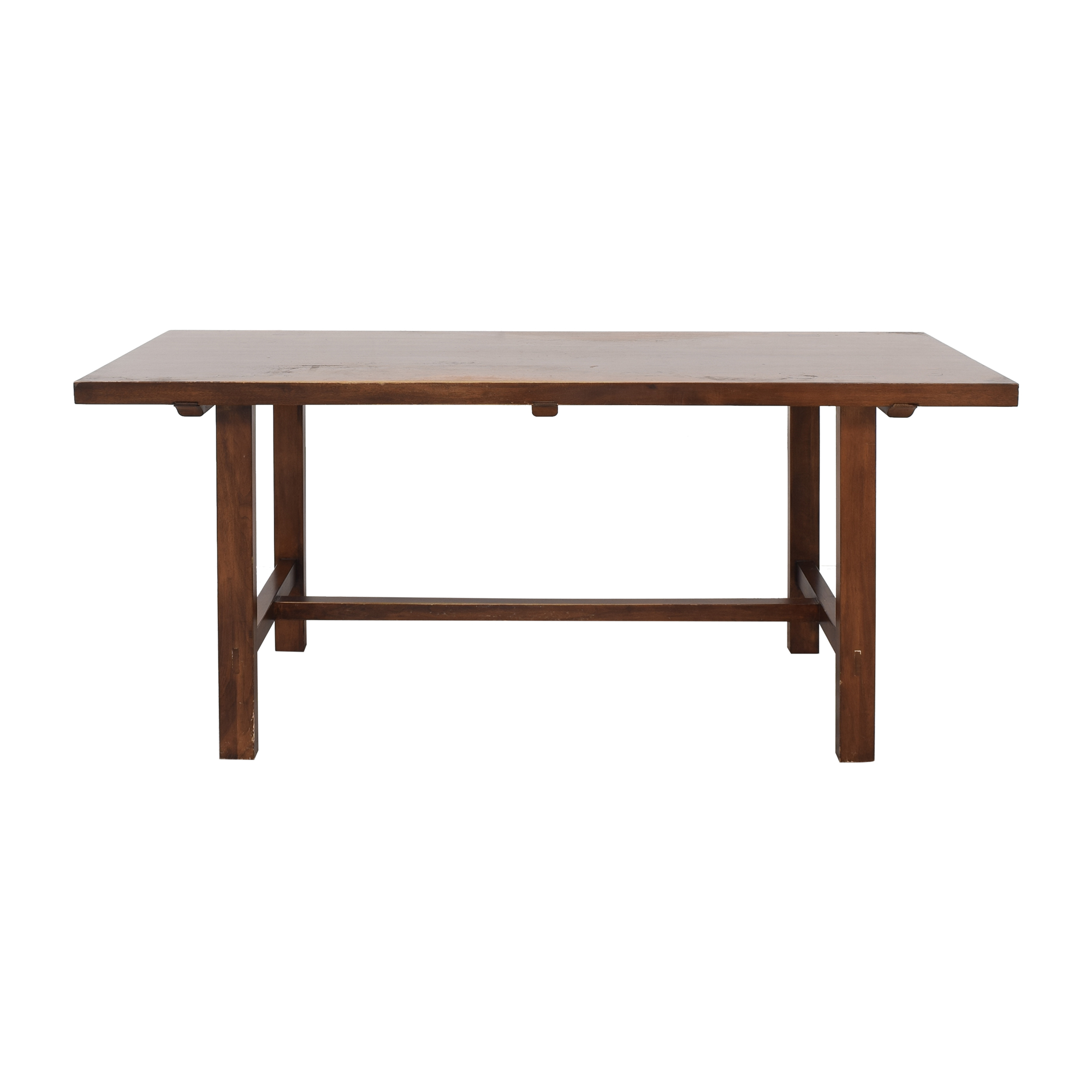 Wooden Dining Table dimensions