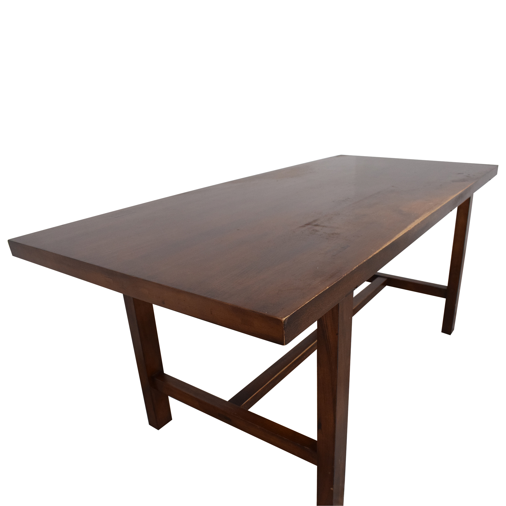 Wooden Dining Table ct