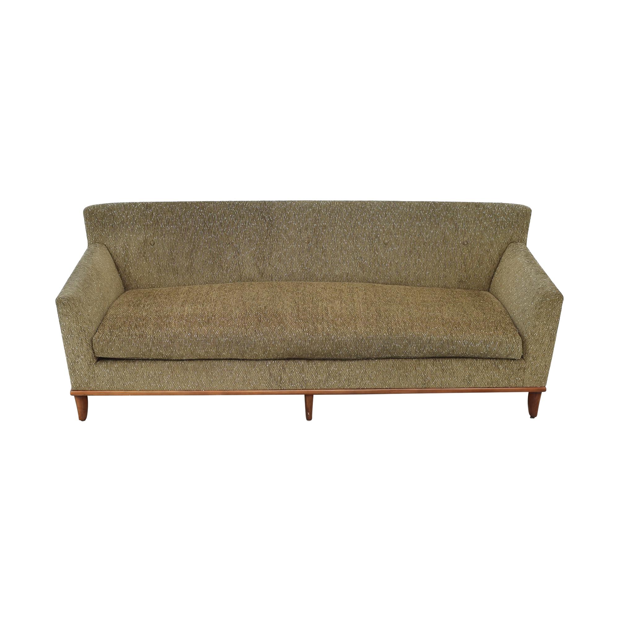 Bright Bright Single Cushion Sofa nj