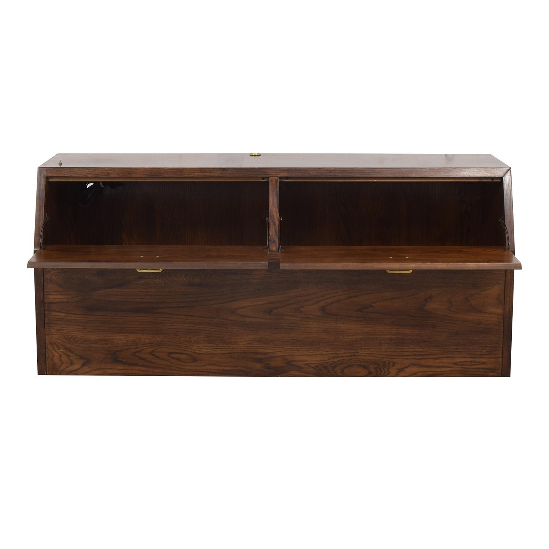 buy Henredon Scene One Headboard Henredon Furniture Headboards