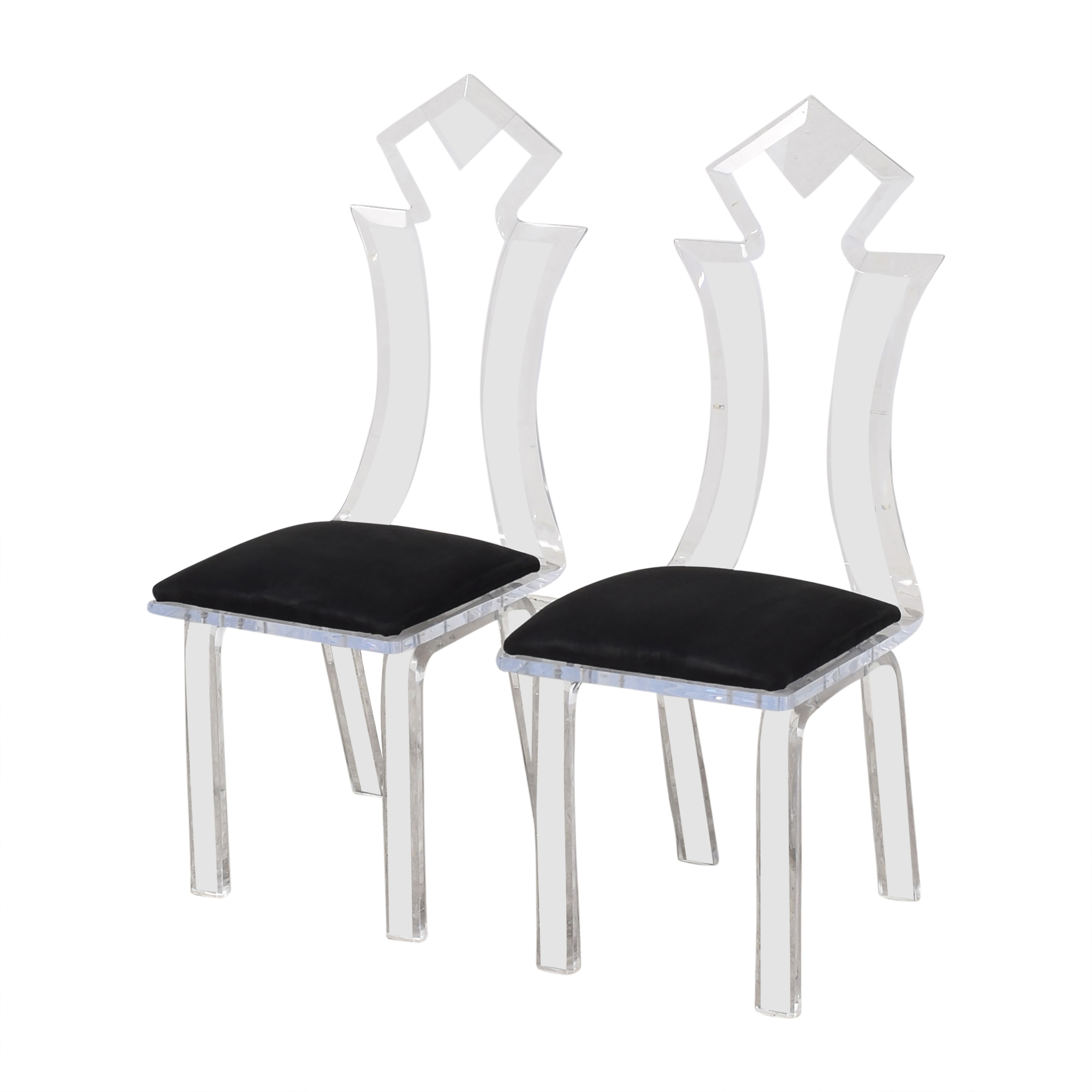 buy Lucite Dining Chairs  Chairs