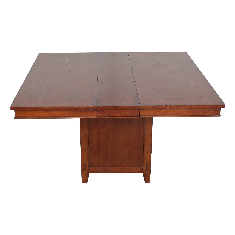Broyhill Furniture Broyhill Furniture Vantana Dining Table