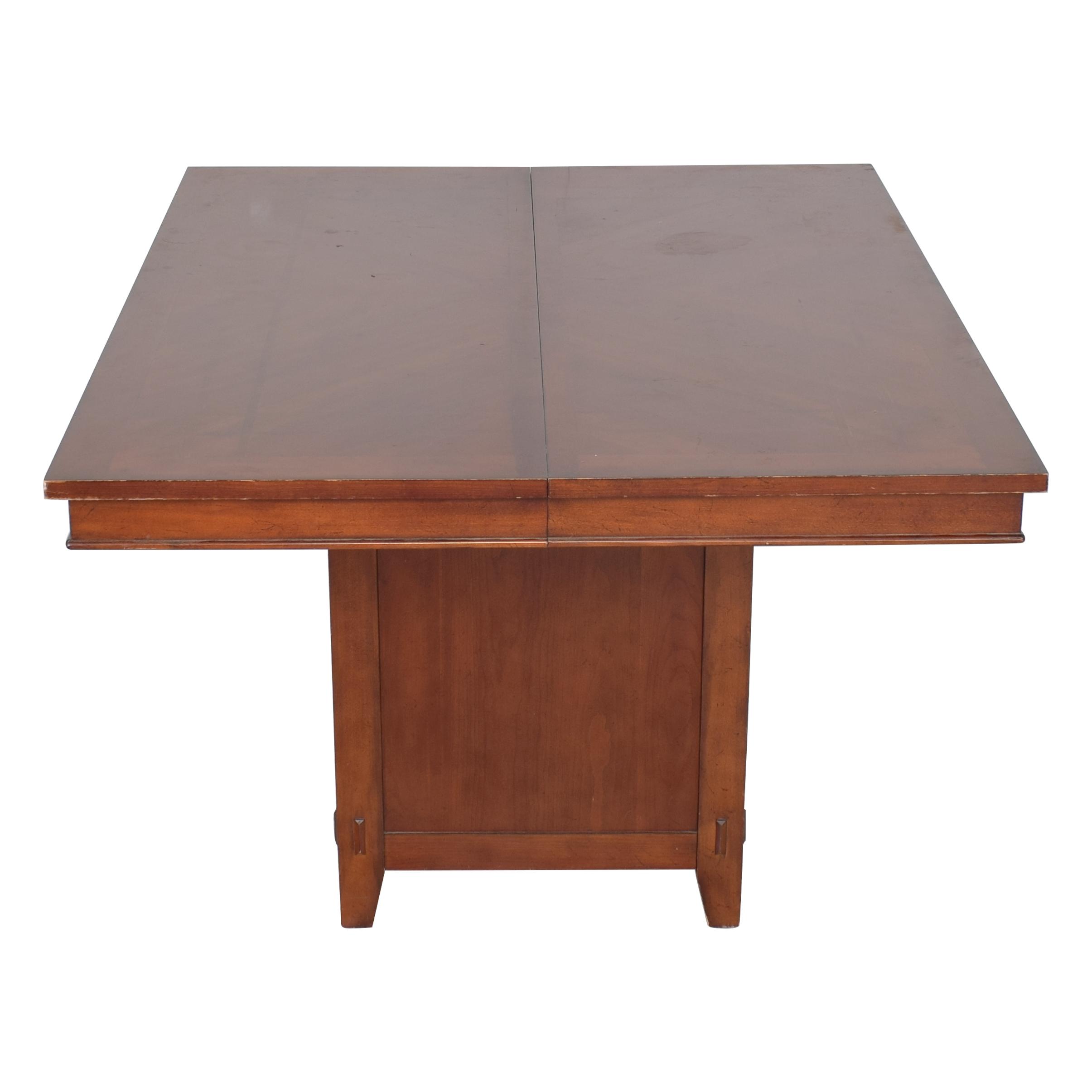 Broyhill Furniture Vantana Dining Table sale