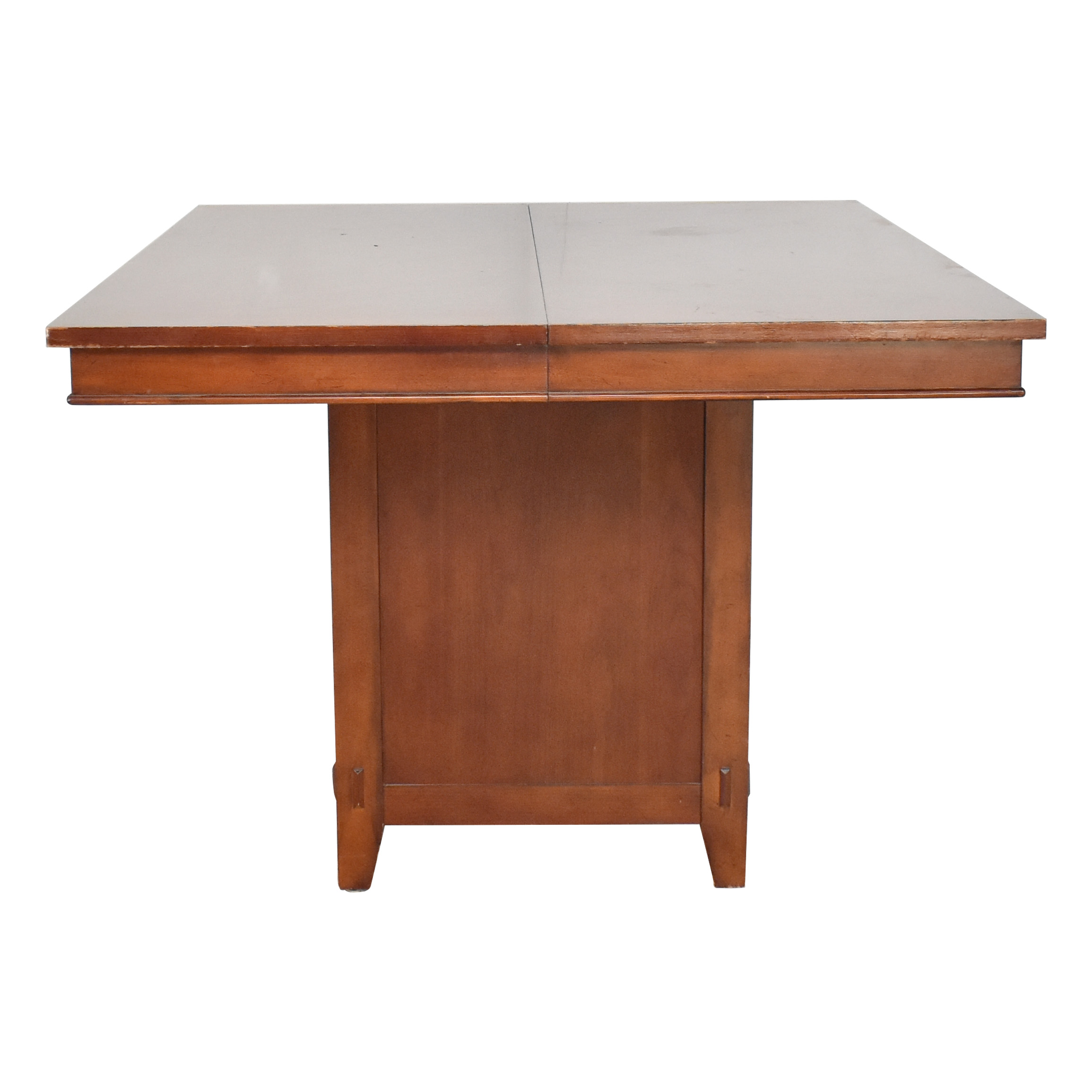 buy Broyhill Furniture Vantana Dining Table Broyhill Furniture Dinner Tables