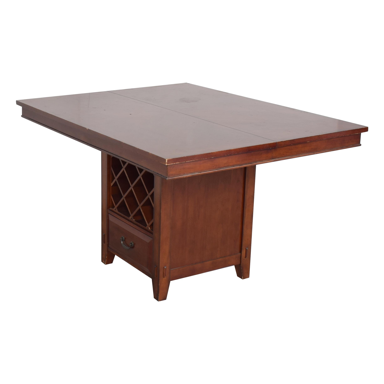 Broyhill Furniture Broyhill Furniture Vantana Dining Table ma