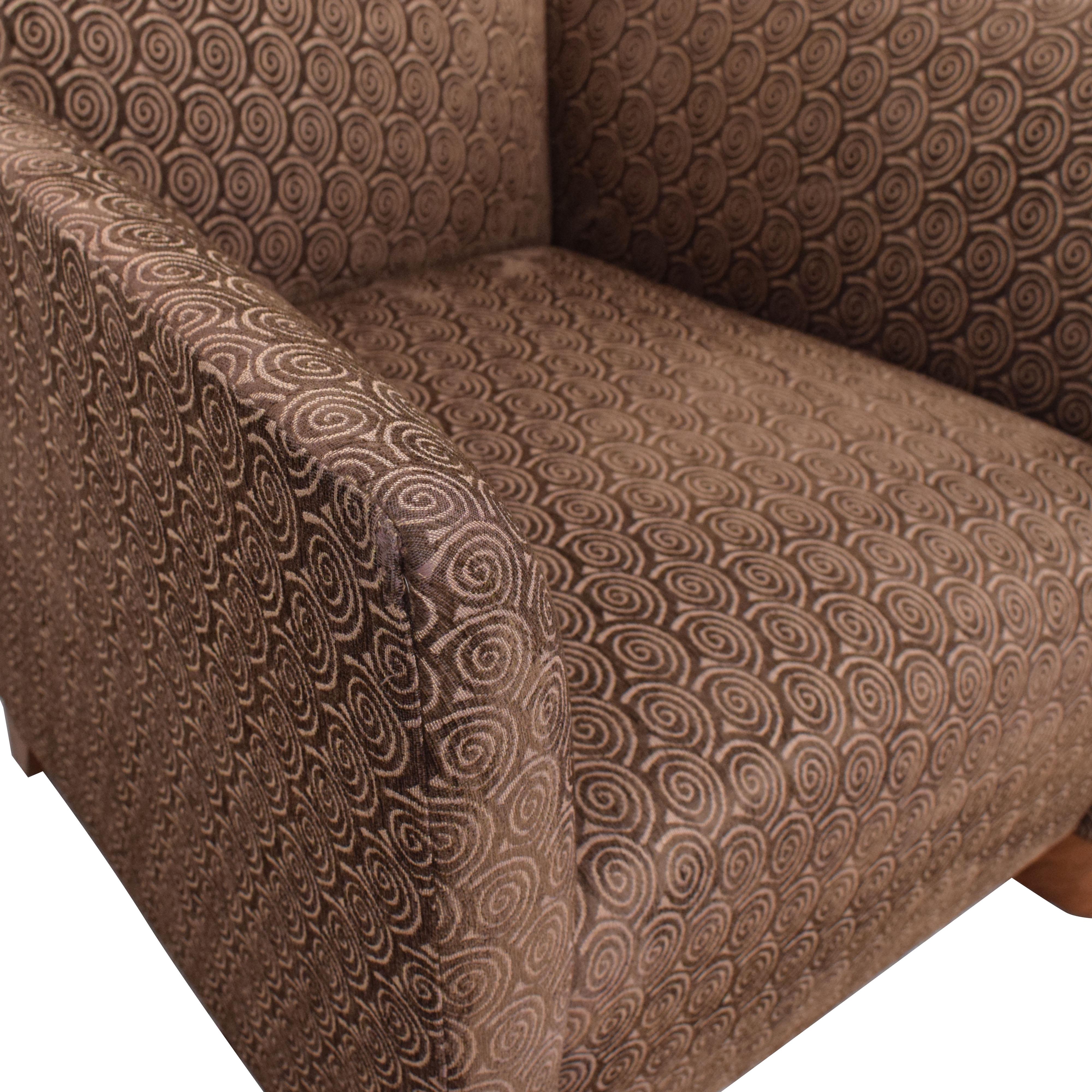 Kravet Kravet Dana Chair for sale